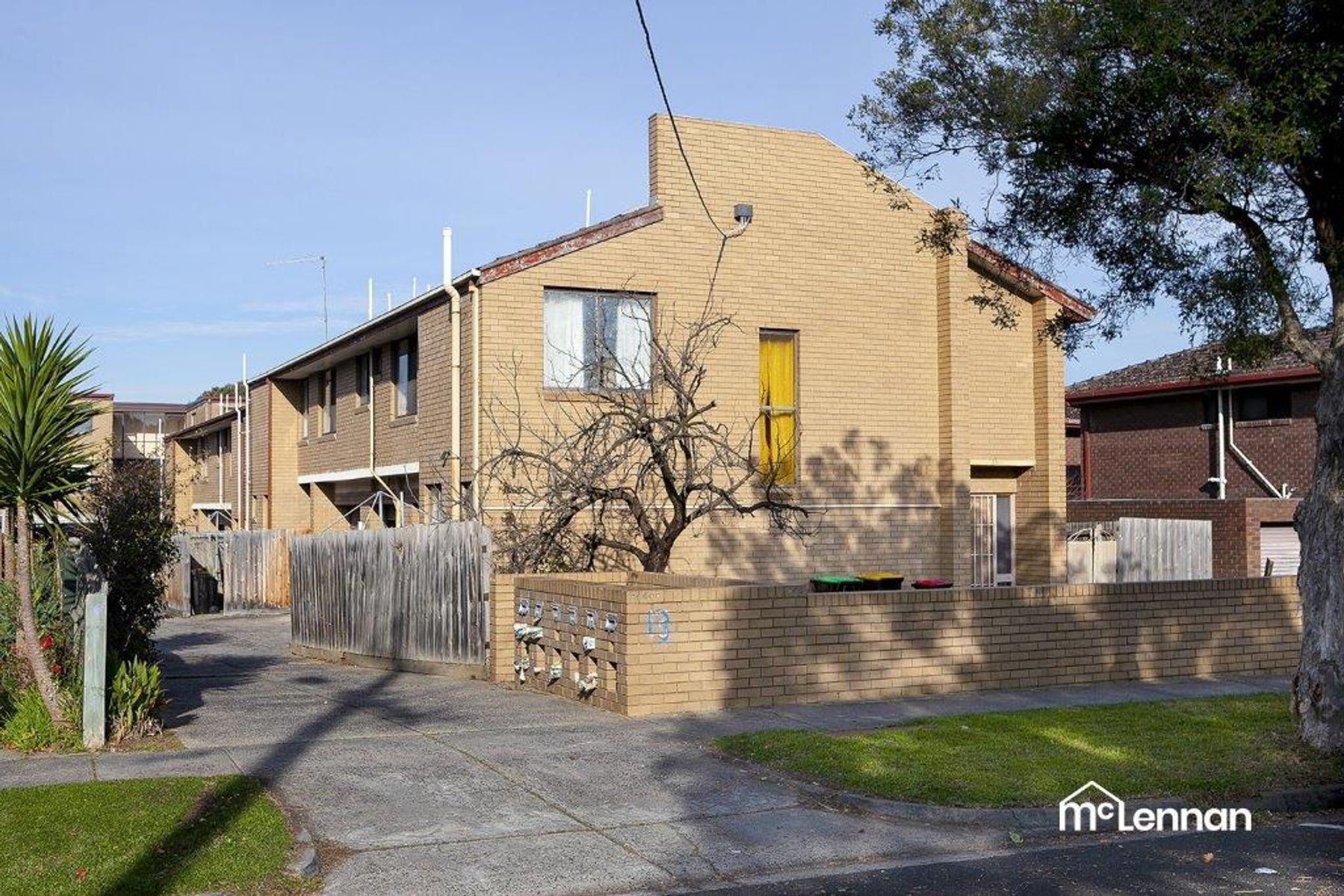1/13 Hemmings Street, Dandenong, VIC 3175
