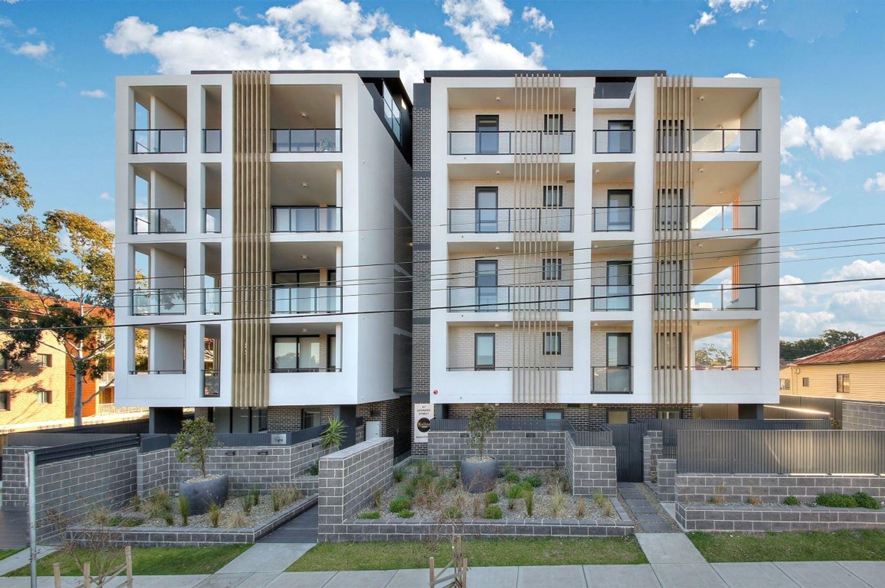G06 & 106/41-43 Leonard Street, Bankstown, NSW 2200