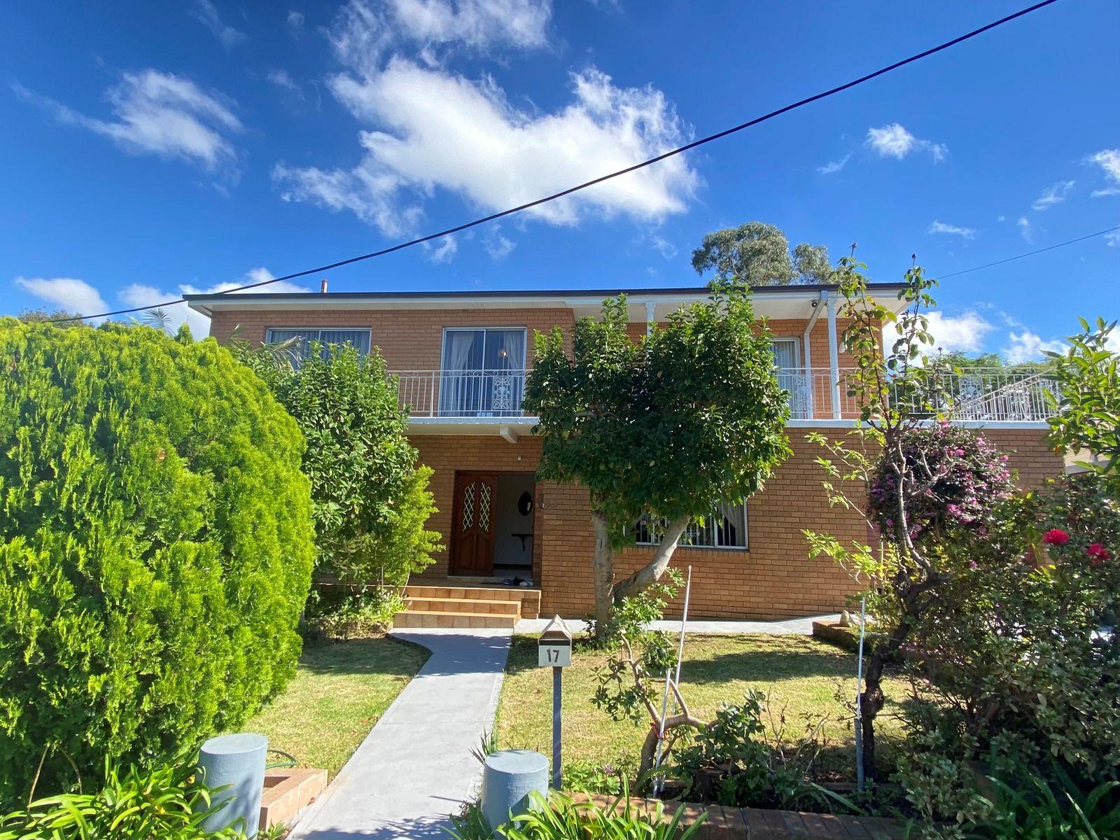 17 Ellen Street, Ryde, NSW 2112