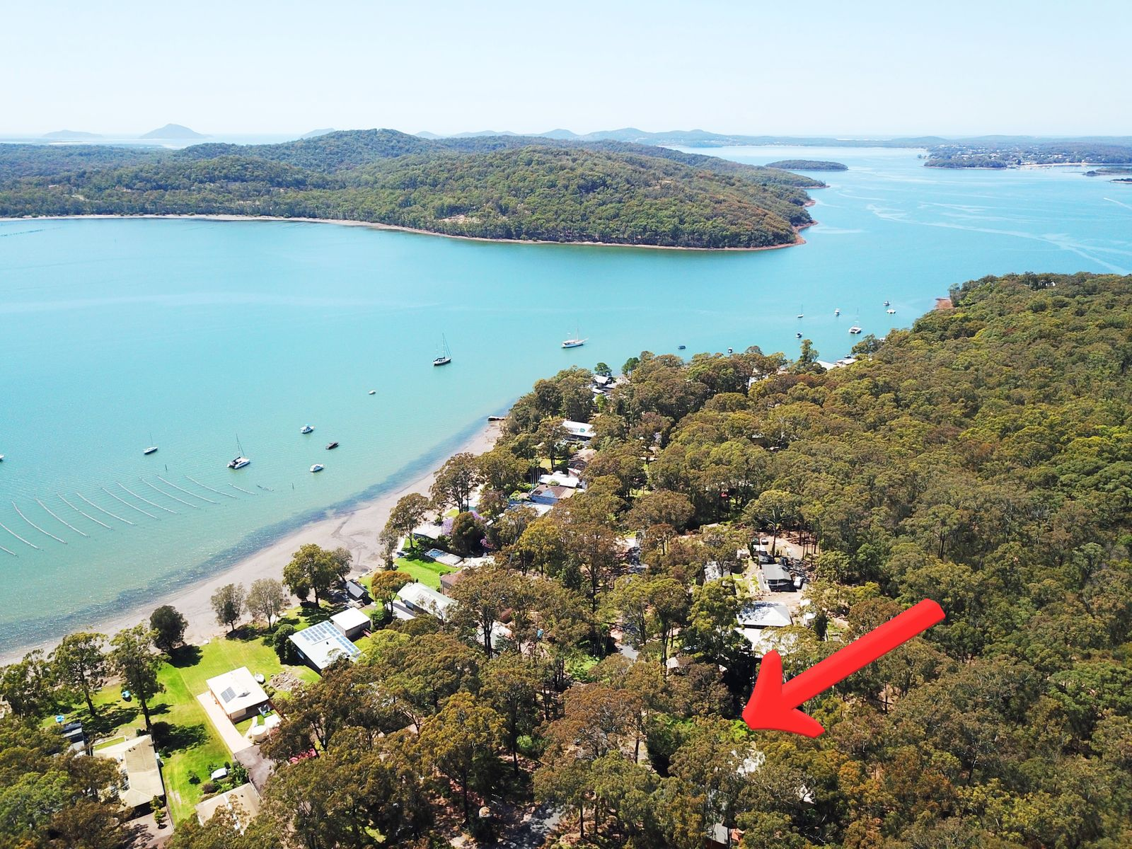 63 Cove Boulevard, North Arm Cove, NSW 2324
