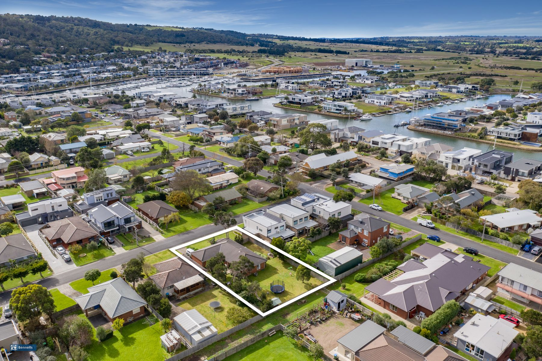 34 Davies Street, Safety Beach, VIC 3936