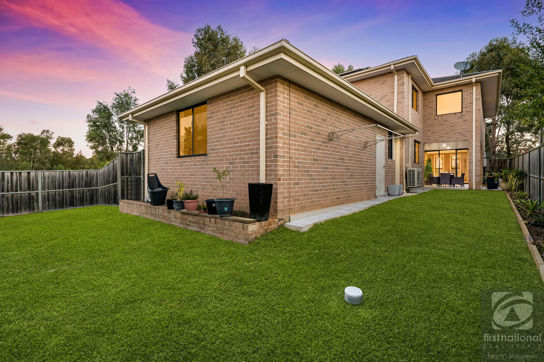 40 Crimson Crescent, The Ponds, NSW 2769