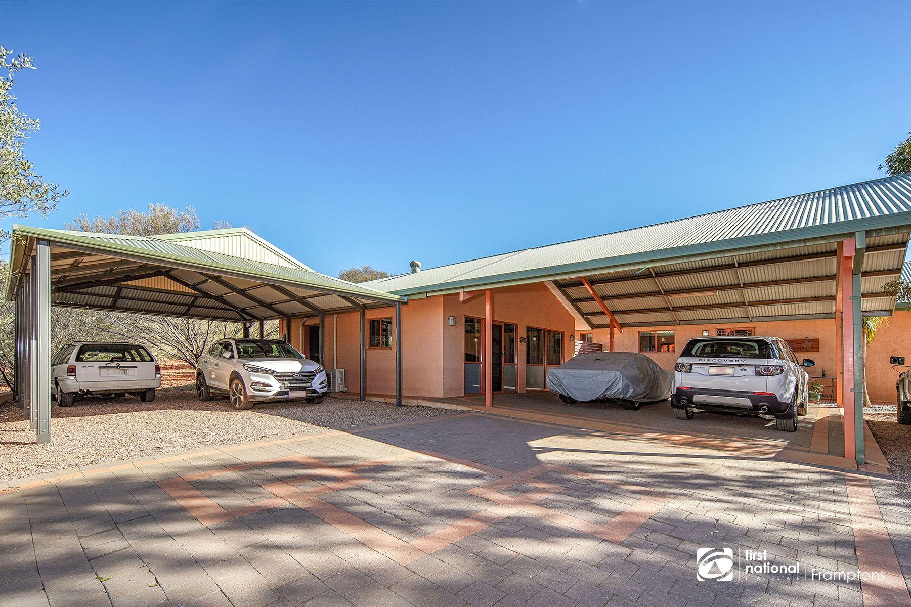 29 Baldissera Drive, Ross, NT 0873
