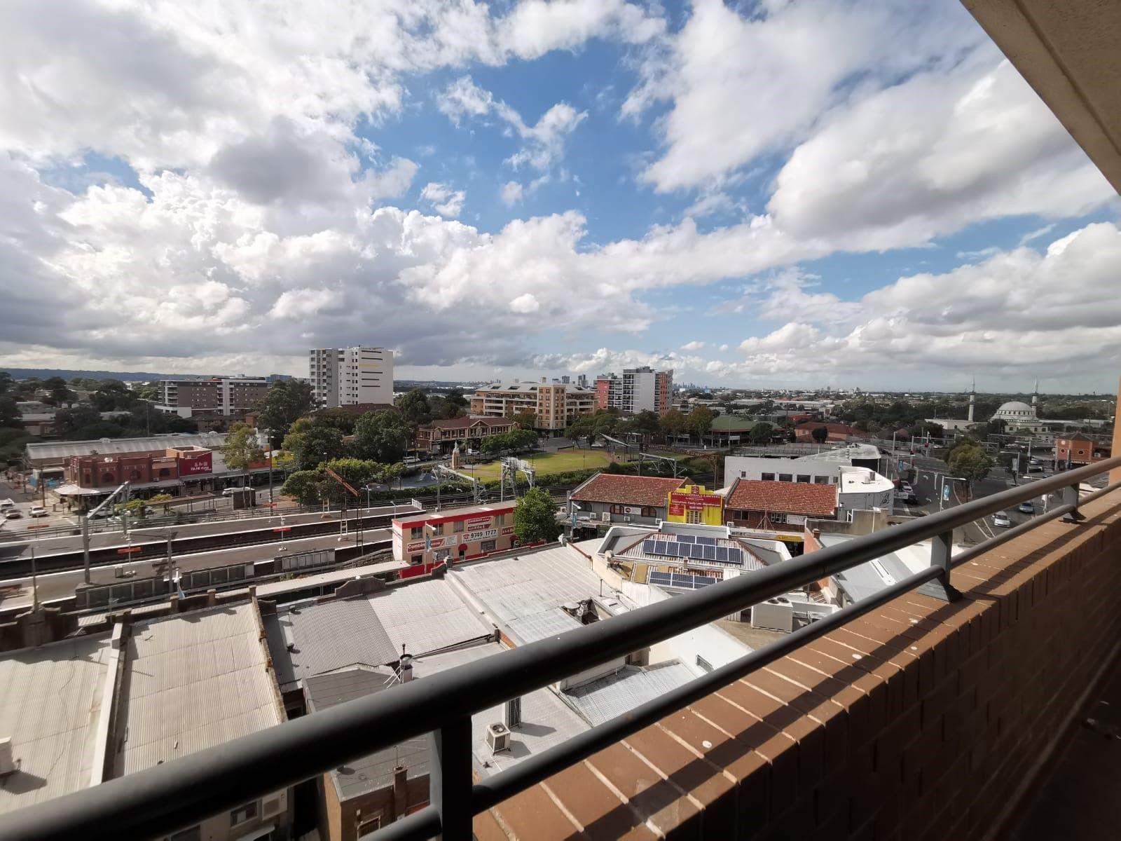 4519/57-72 Queen Street, Auburn, NSW 2144