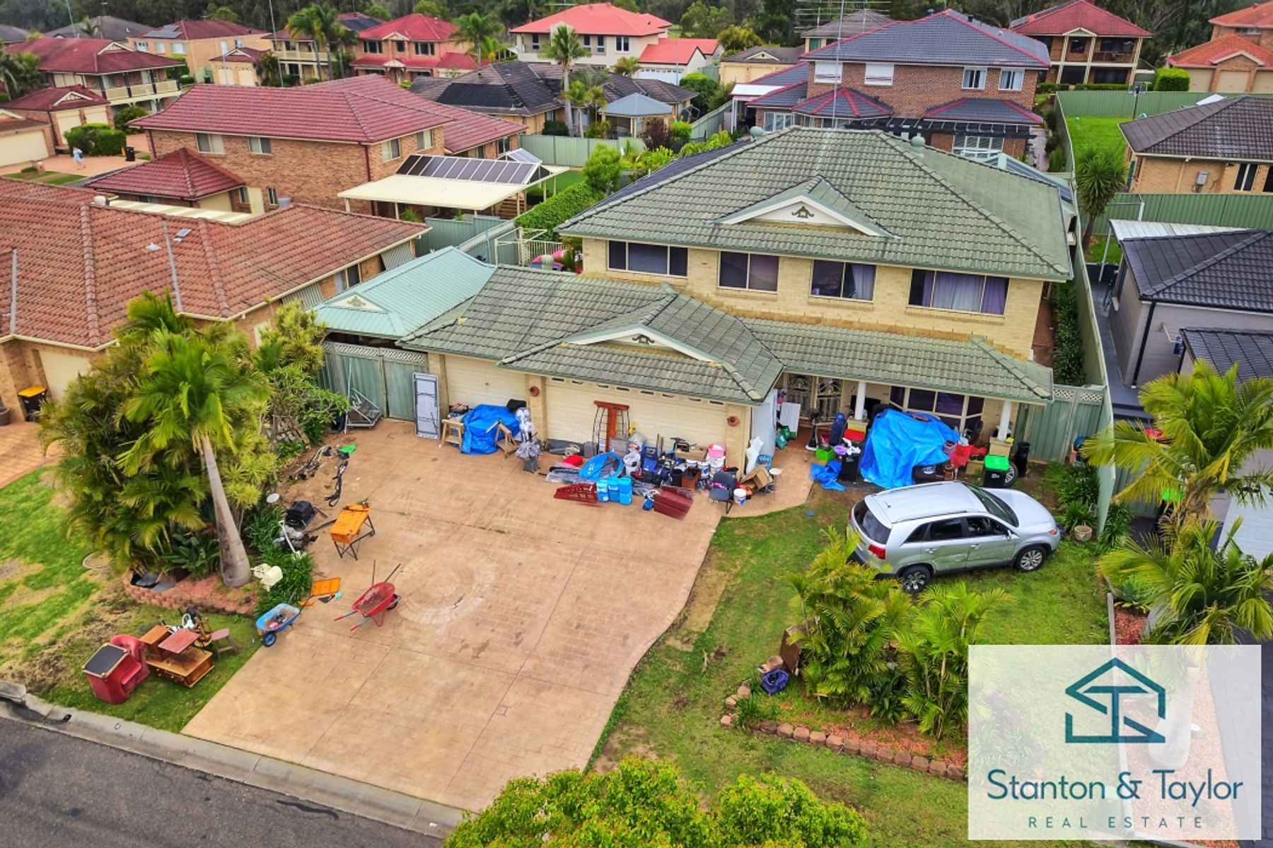 4 Turnberry Crescent, Glenmore Park, NSW 2745