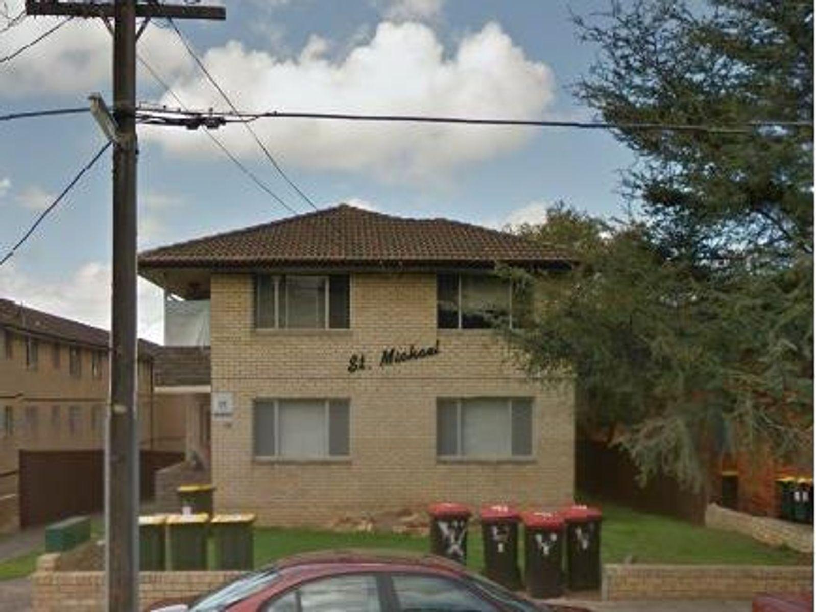 5/91 Northumberland Road, Auburn, NSW 2144
