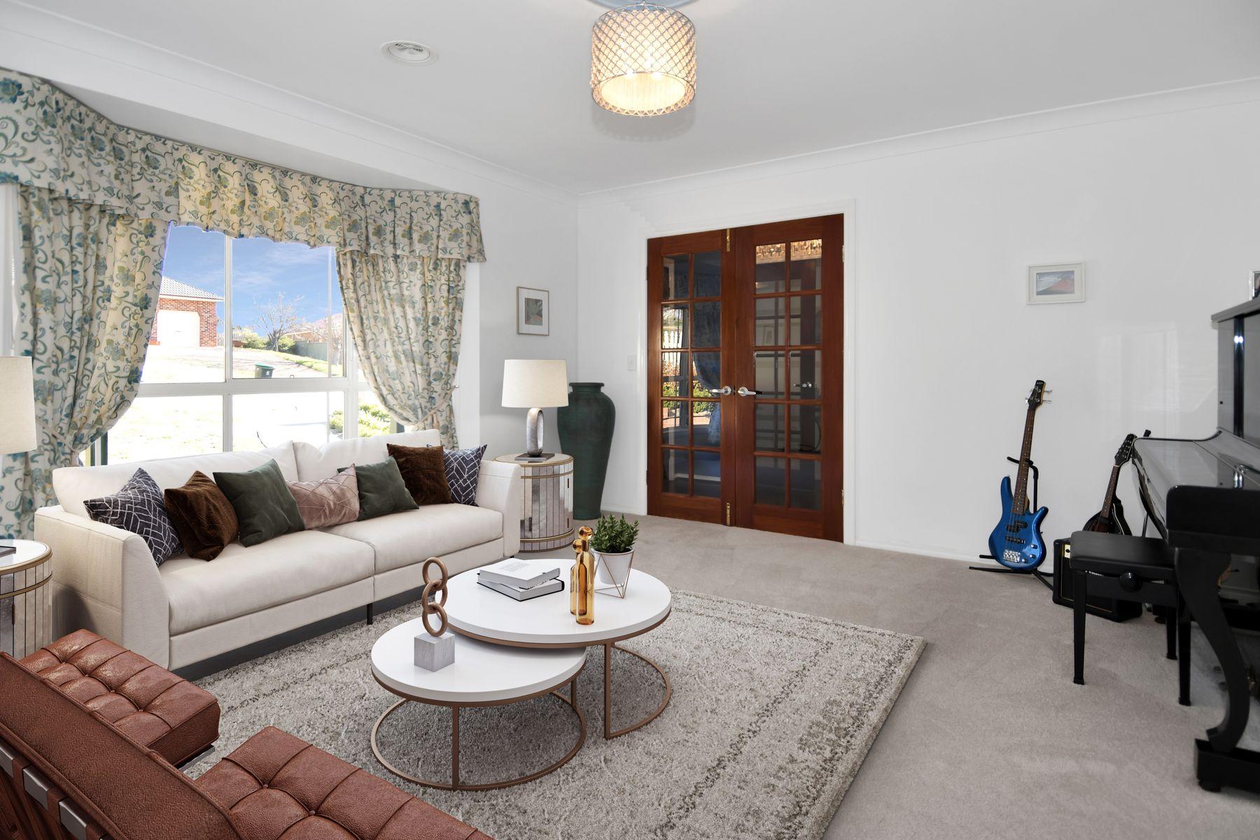 5 Cedar Drive, Llanarth, NSW 2795