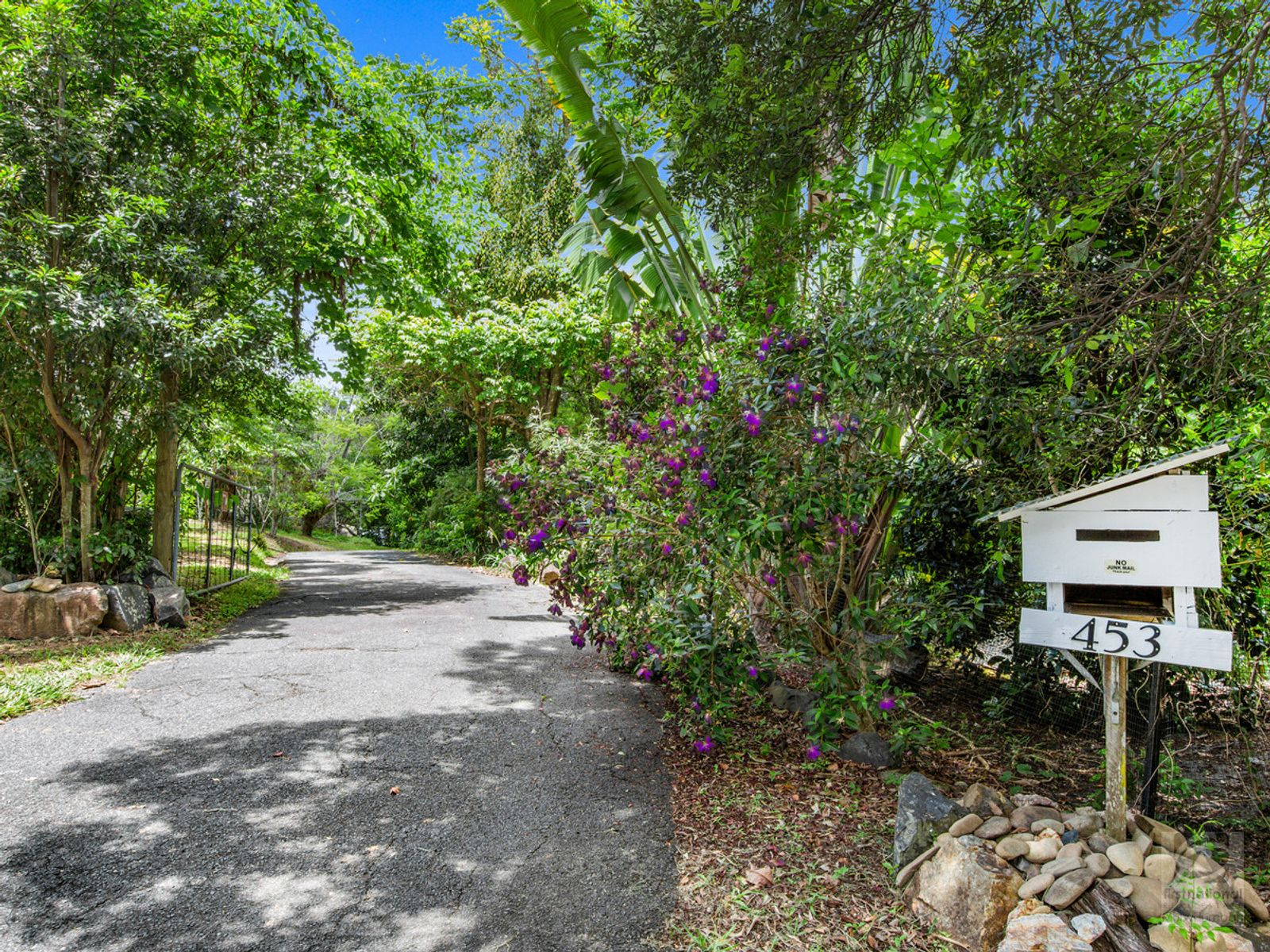 453 Tomewin Road, Dungay, NSW 2484