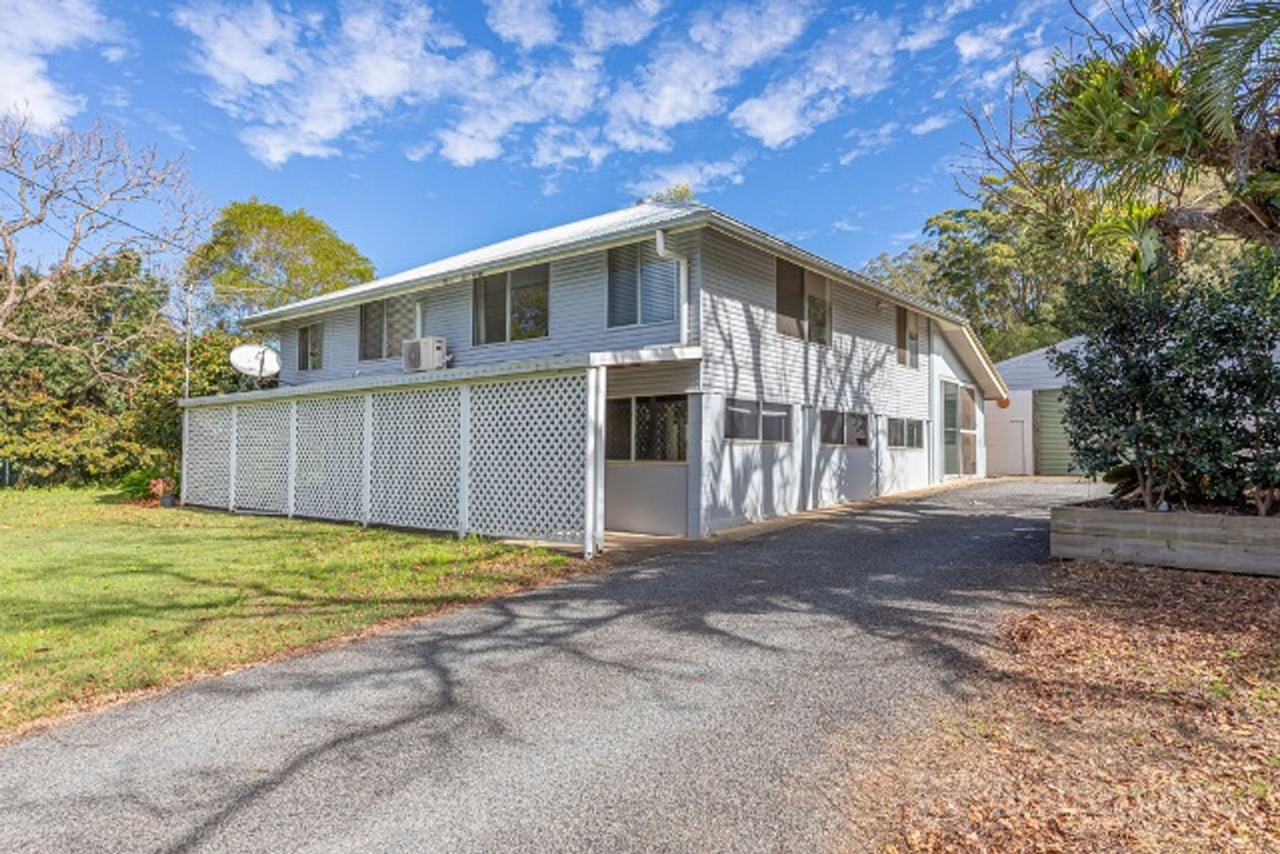 43 Bald Knob Road, Peachester, QLD 4519