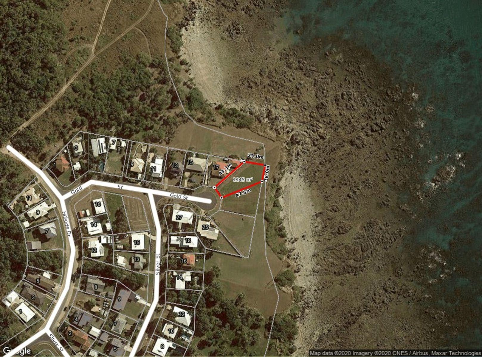 19 Gold Street, Grasstree Beach, QLD 4740