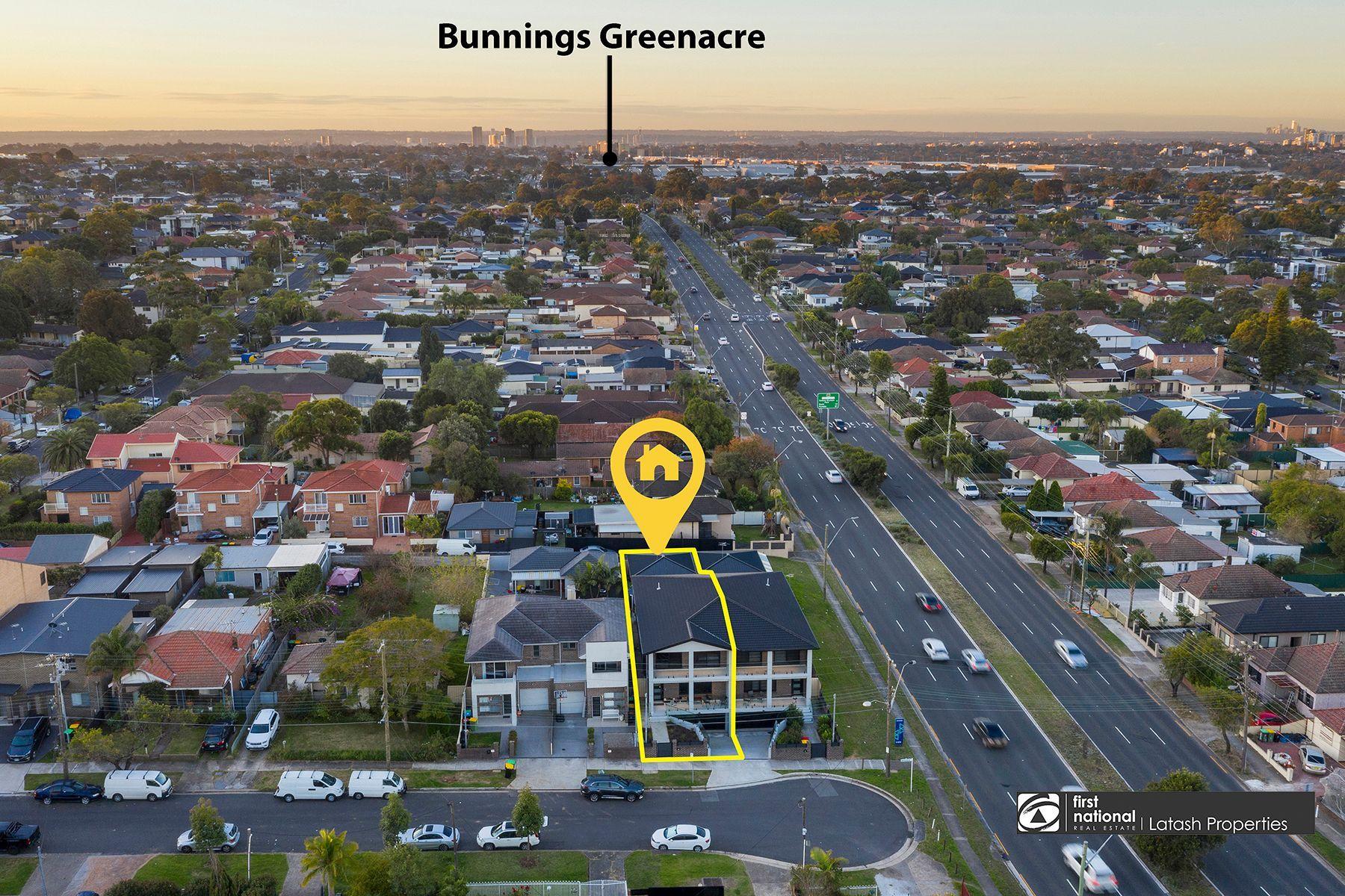 3A Napoleon Road, Greenacre, NSW 2190