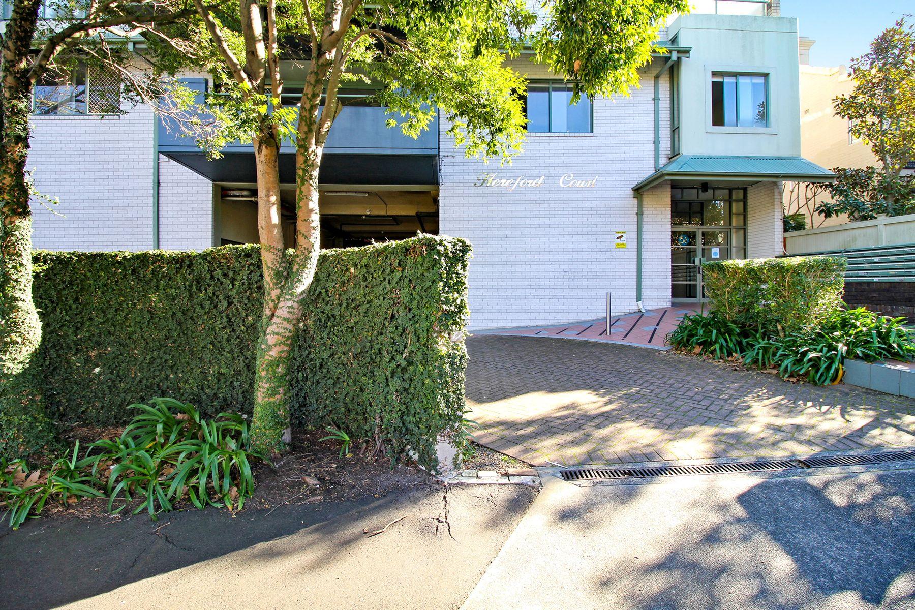 26/51 Hereford Street, Glebe, NSW 2037