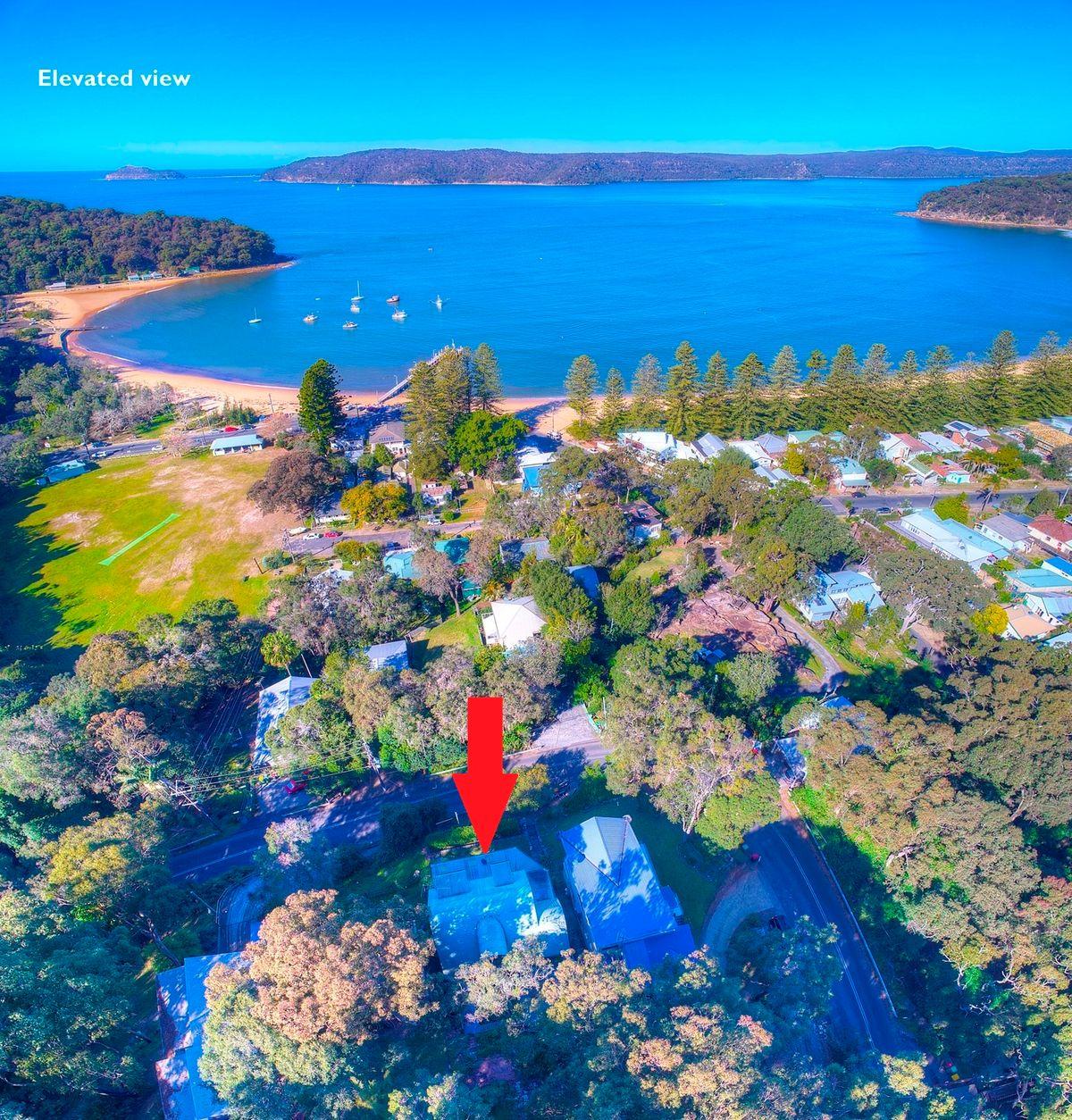 35 Patonga Drive, Patonga, NSW 2256