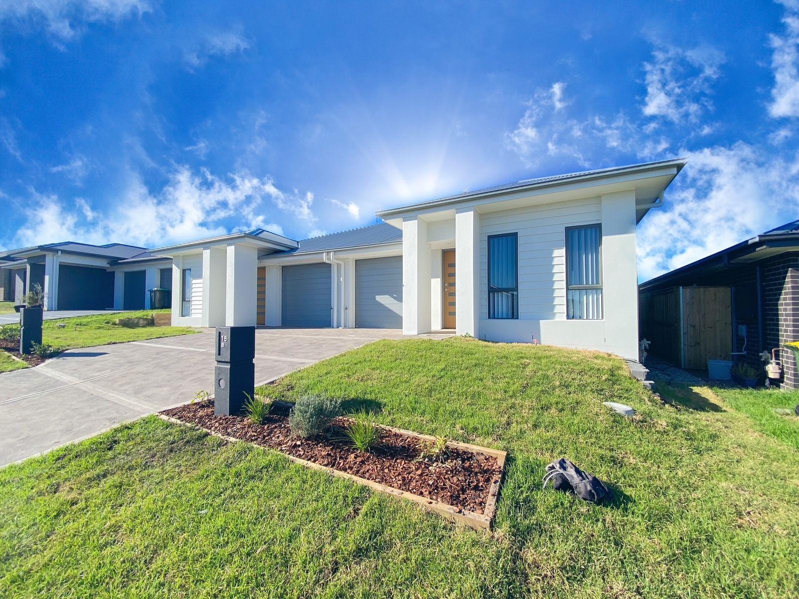 16A Corella Close, Aberglasslyn, NSW 2320