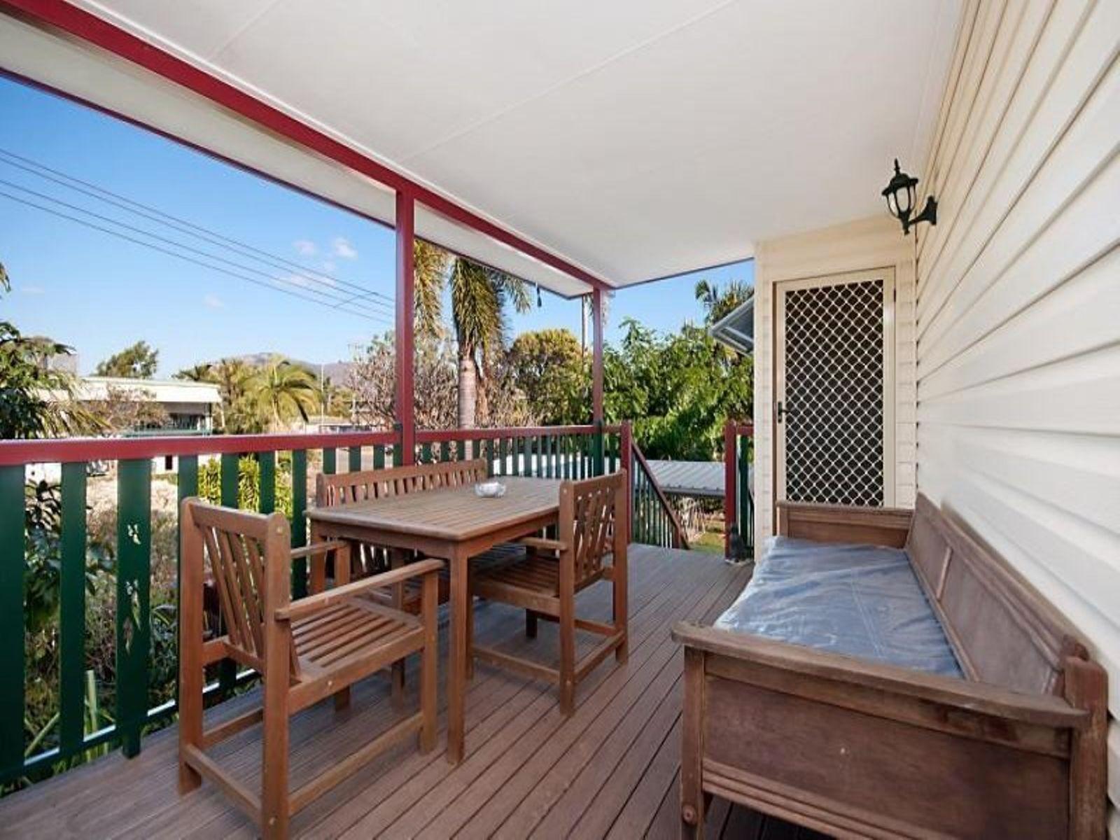 19 Baralga Street, Cranbrook, QLD 4814
