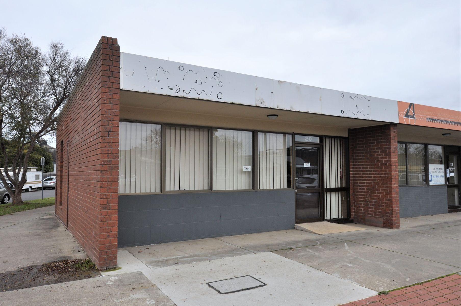 20 Creek Street, Bendigo, VIC 3550