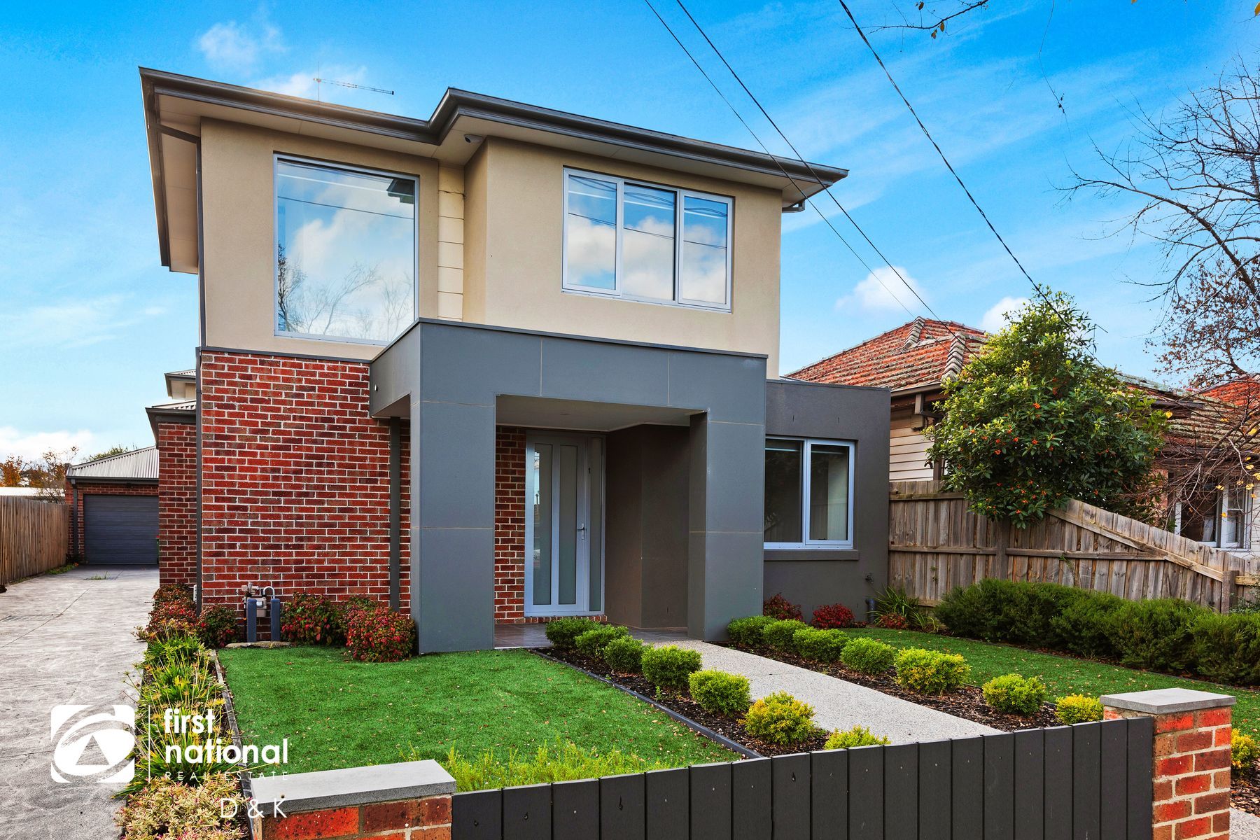1/232 Francis Street, Yarraville, VIC 3013