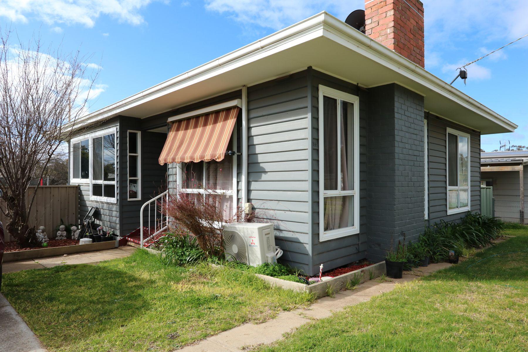 35 Spring Street, Maryborough, VIC 3465