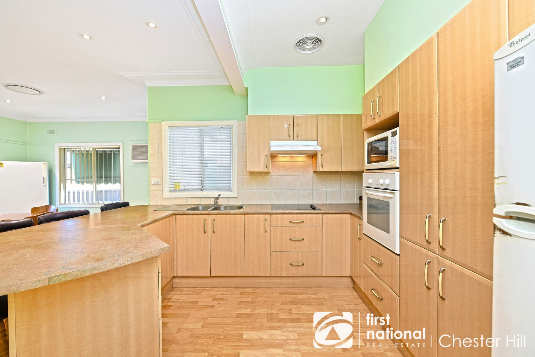 57 Ferndell Street, Chester Hill, NSW 2162