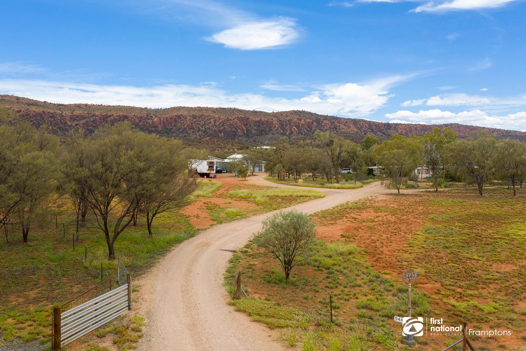 145 Heenan Road, Ross, NT 0873