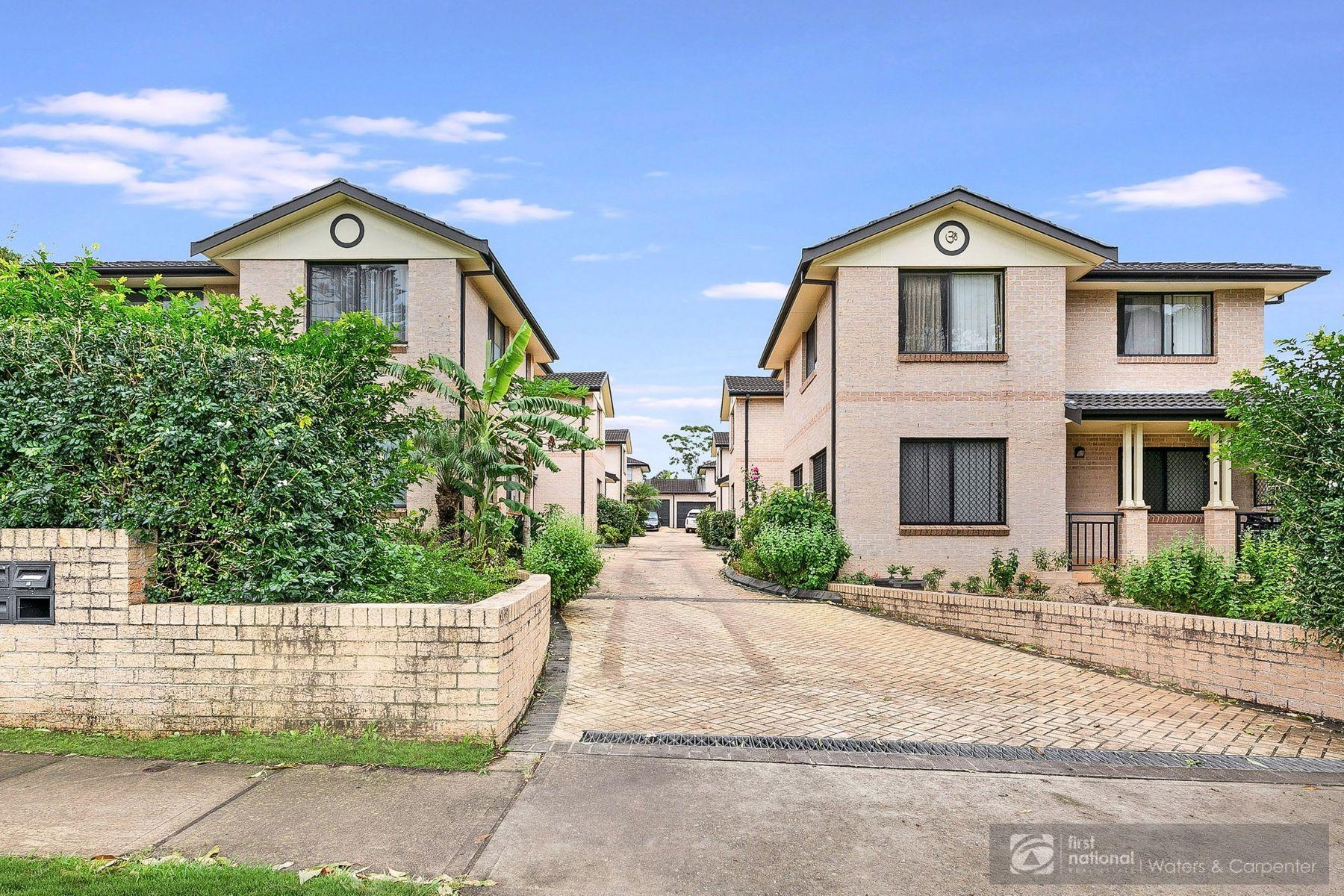 1/117 John Street, Merrylands, NSW 2160