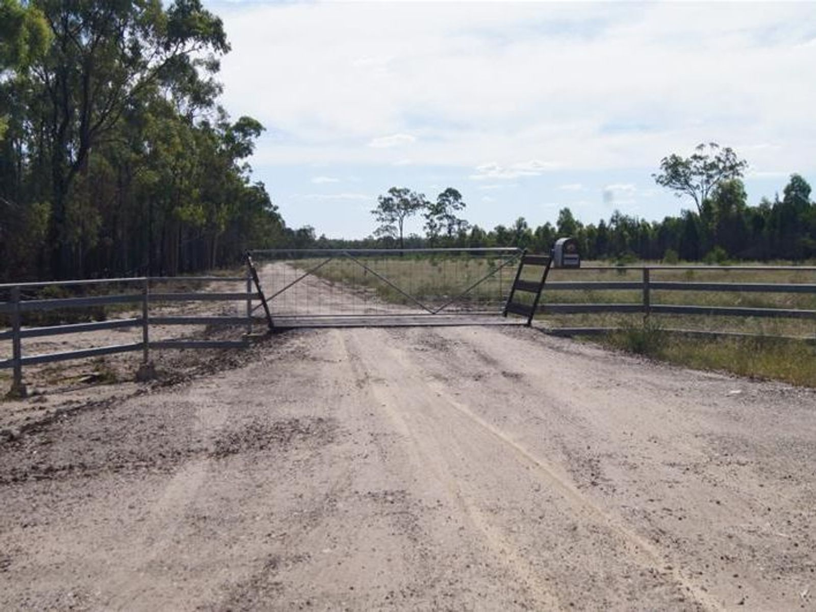 419 Surcingle Road, Chinchilla, QLD 4413