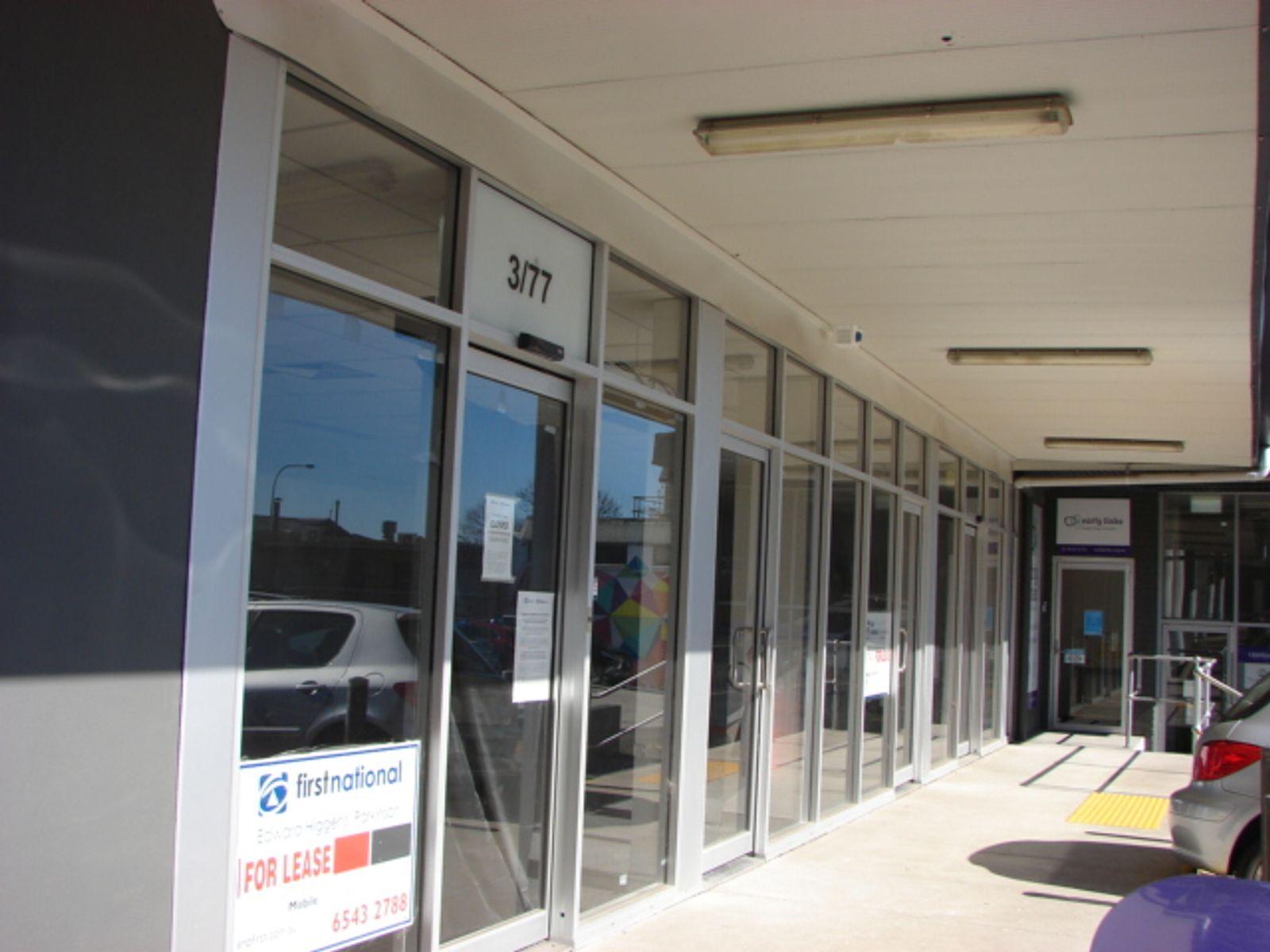 4A/77 Bridge Street, Muswellbrook, NSW 2333