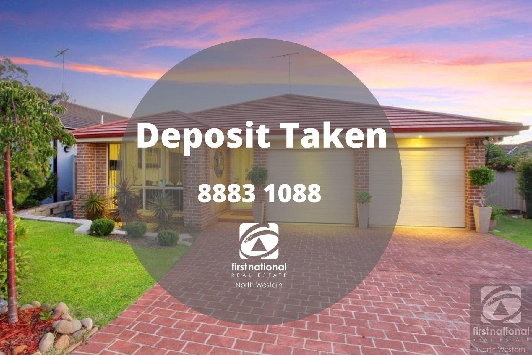 10 Iezza Place, Kellyville Ridge, NSW 2155