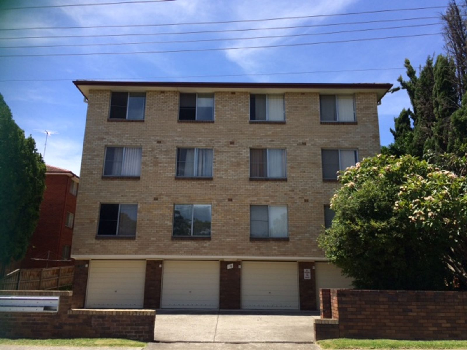 8/10 Gaza  Road, West Ryde, NSW 2114