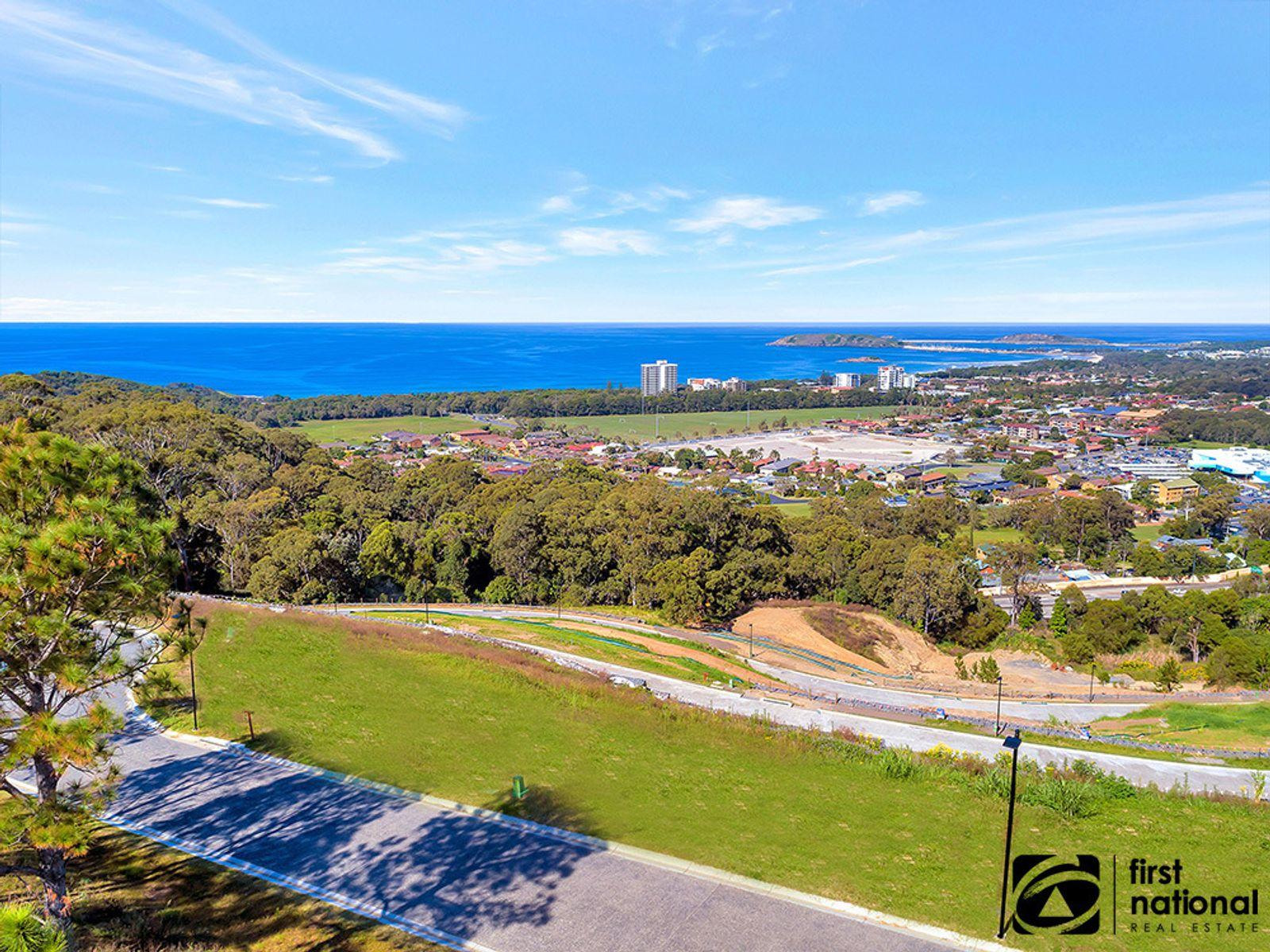 20 Pinnacle Way, Coffs Harbour, NSW 2450