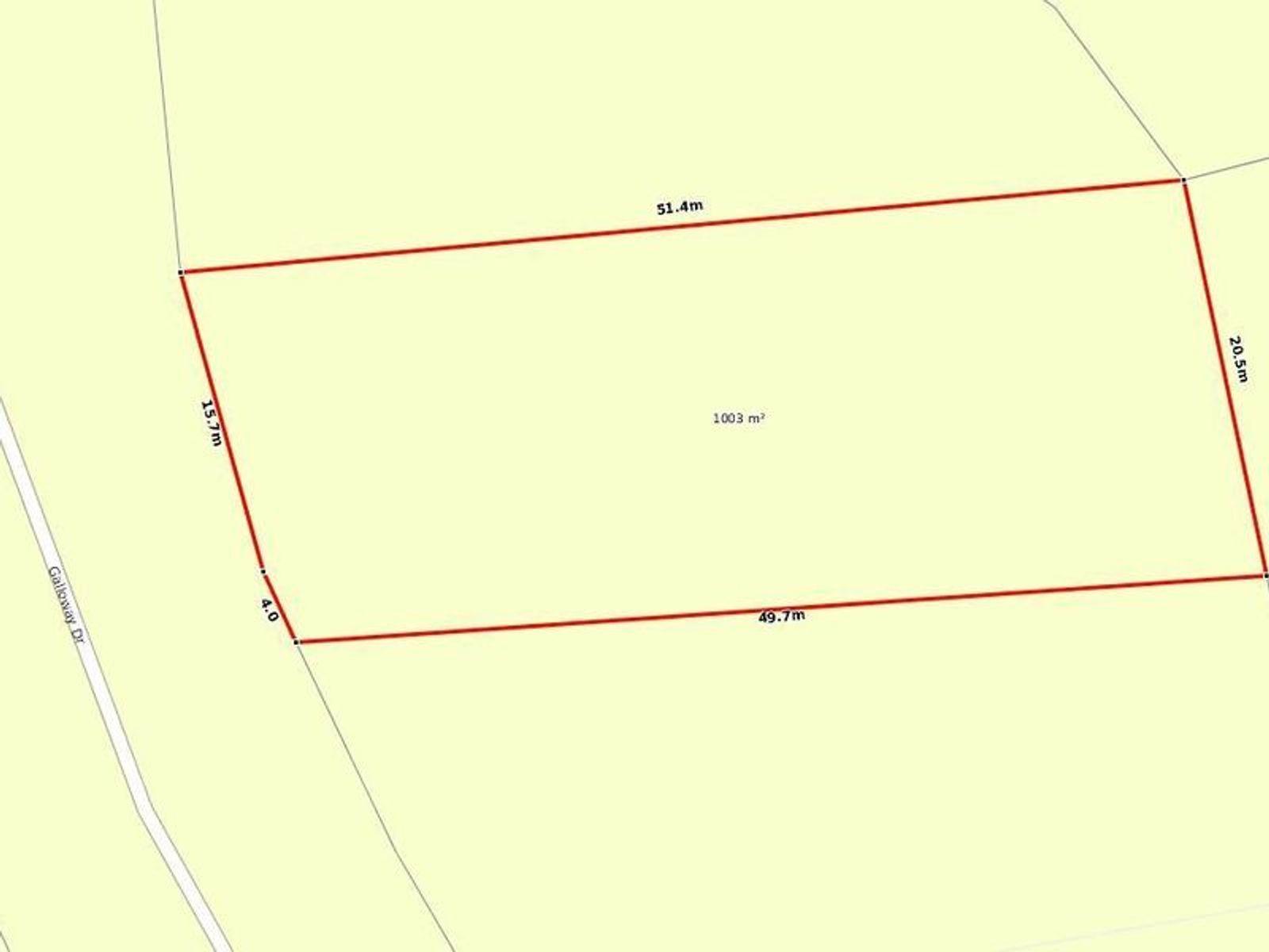 Lot 39/5 Galloway Drive, Ilbilbie, QLD 4738