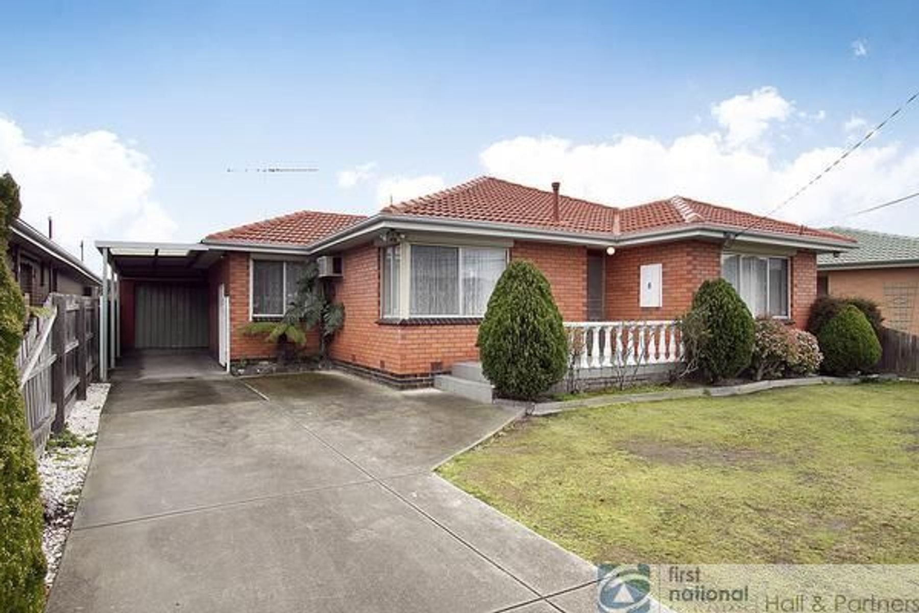 8 Jillian Street, Dandenong North, VIC 3175