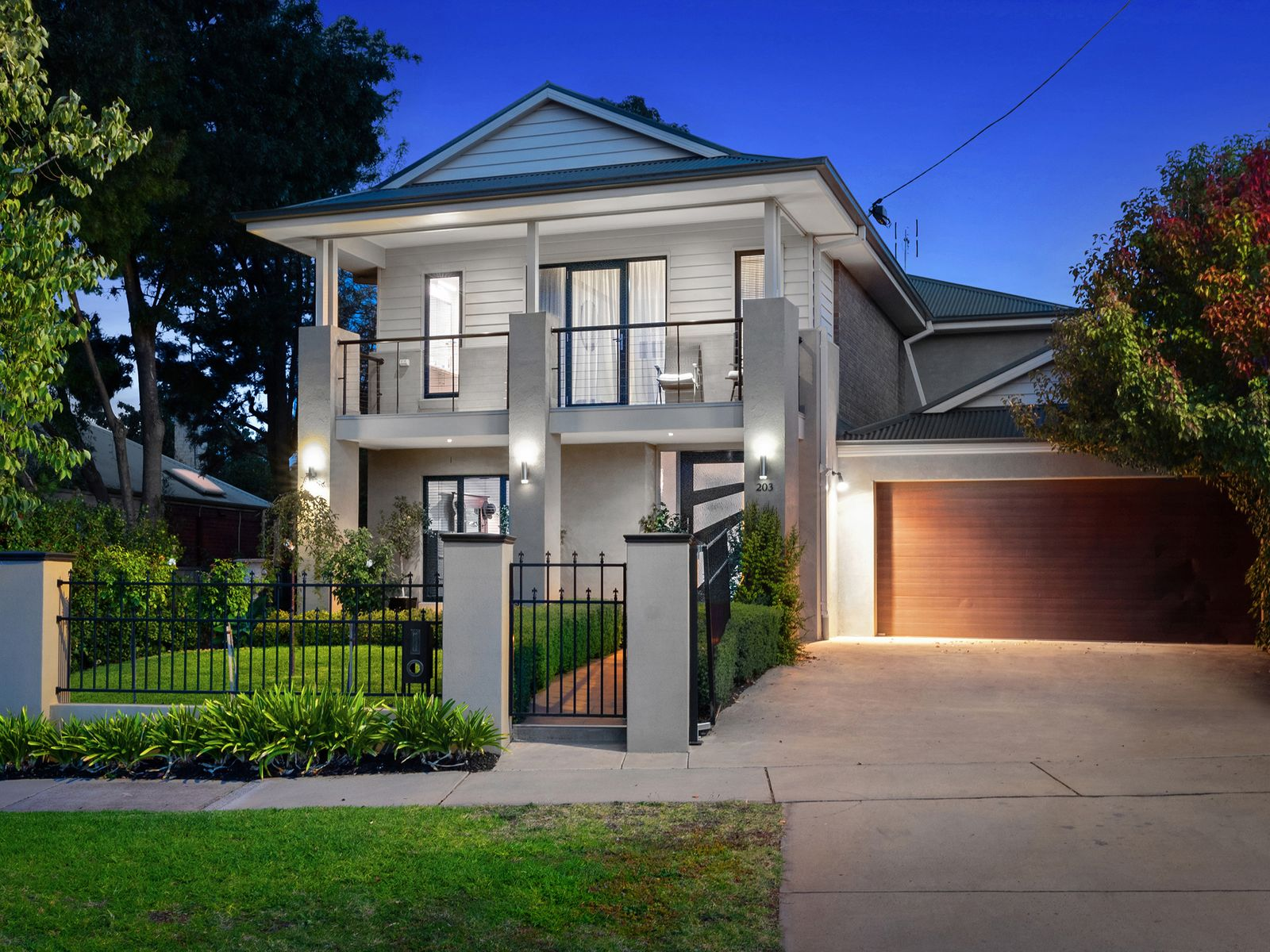 203 King Street, Bendigo, VIC 3550
