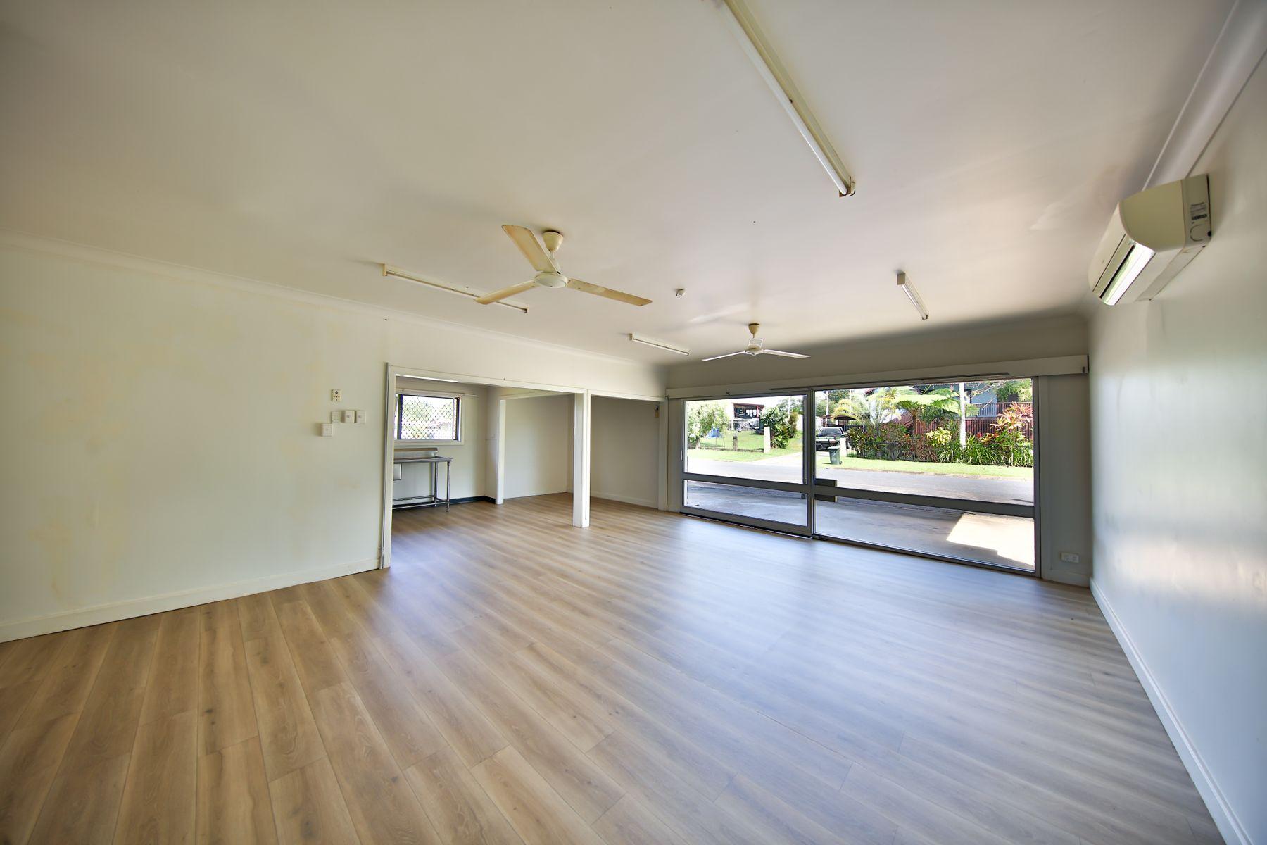 25 FITZGERALD Street, Innisfail, QLD 4860