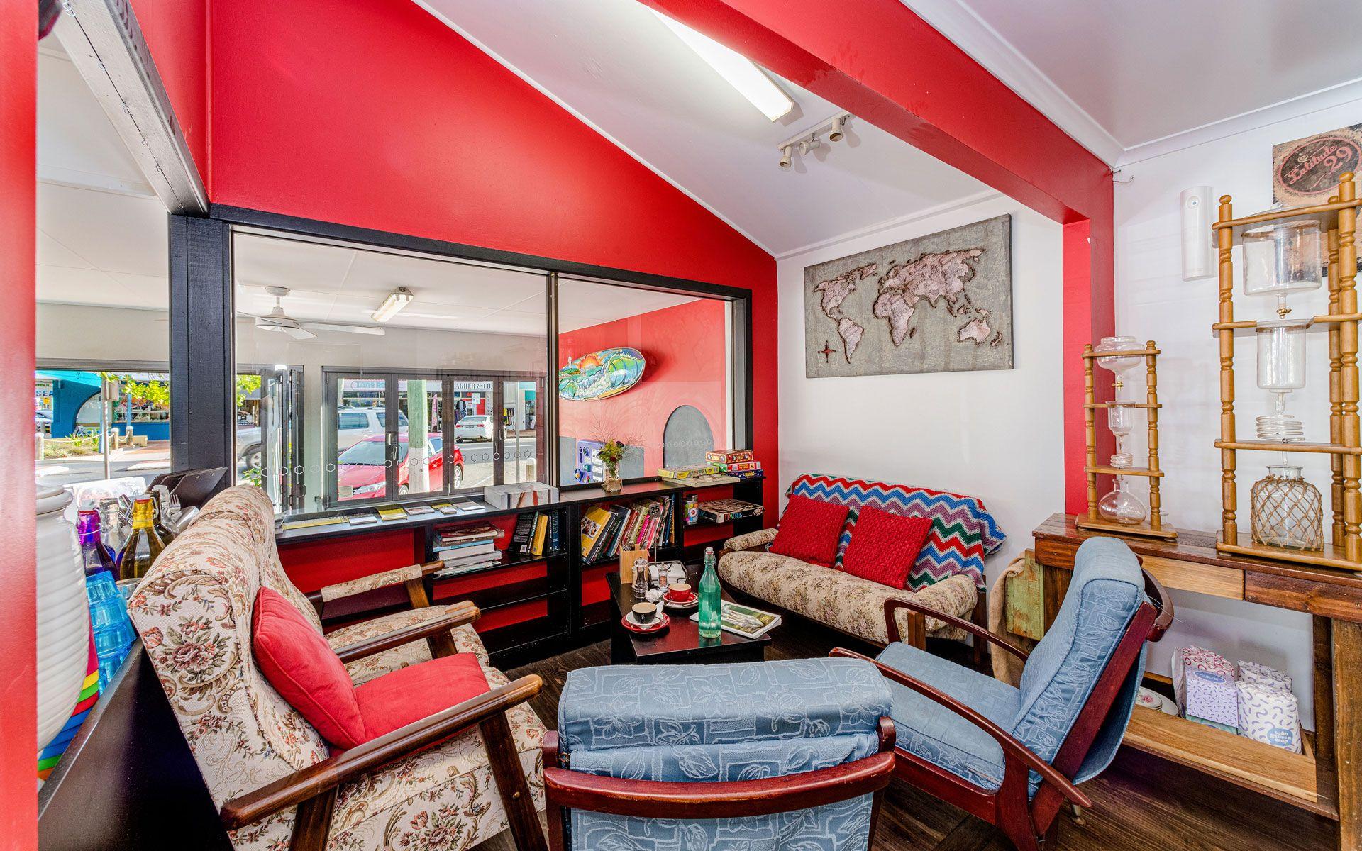 Latitude 29 - 16 Yamba Street, Yamba, NSW 2464