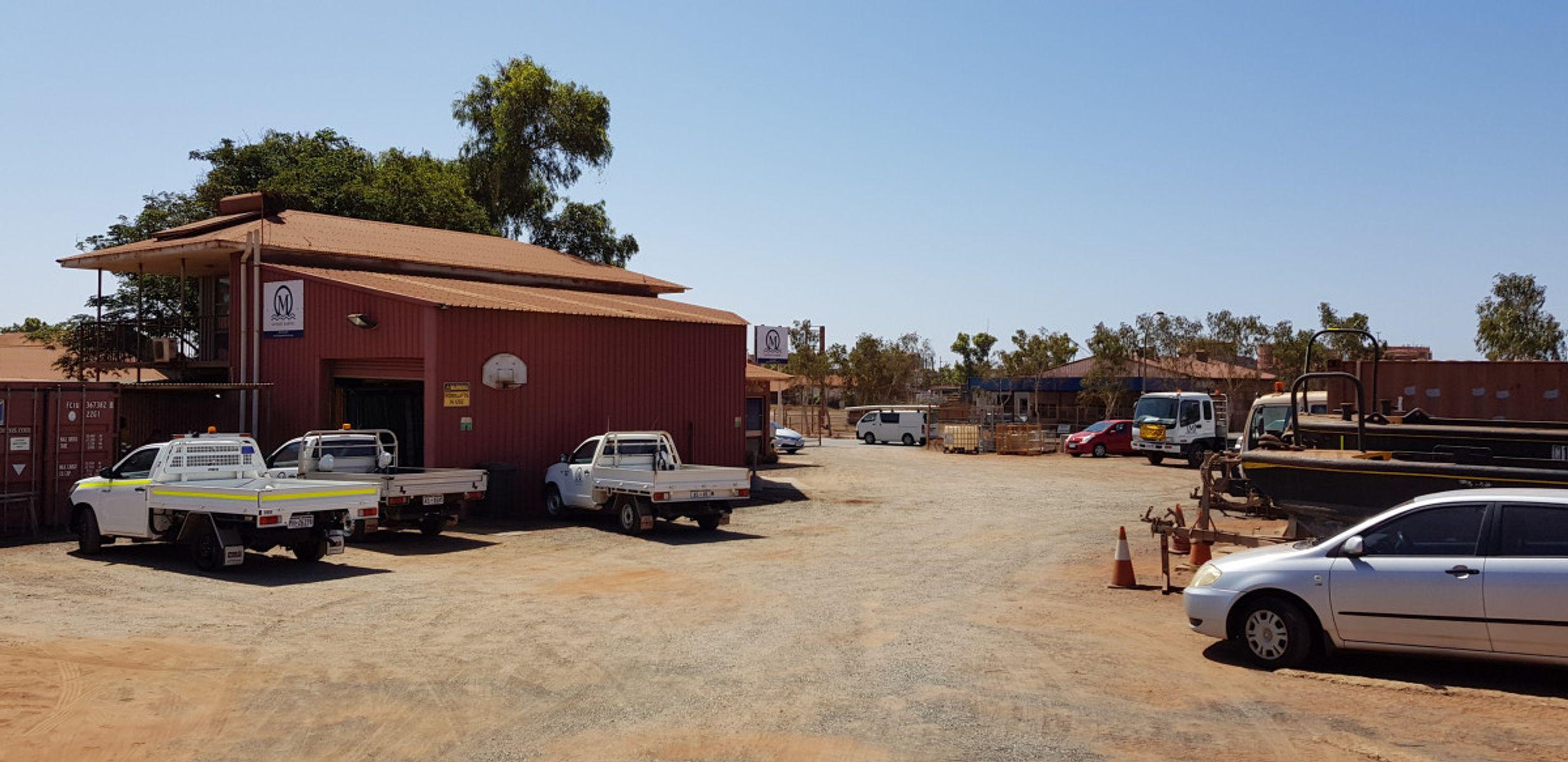 15-17 Anderson Street, Port Hedland, WA 6721