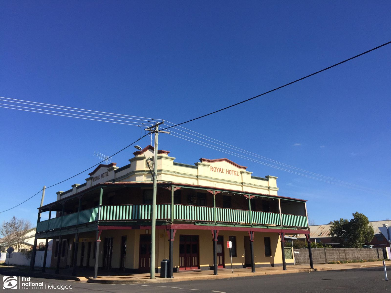 26-28 Renshaw Street, Binnaway, NSW 2395