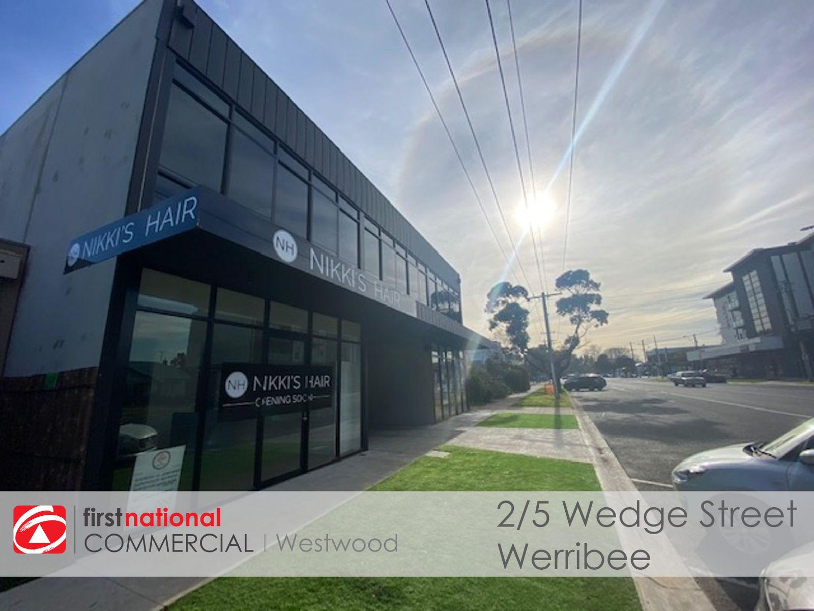 2/5 Wedge Street South, Werribee, VIC 3030