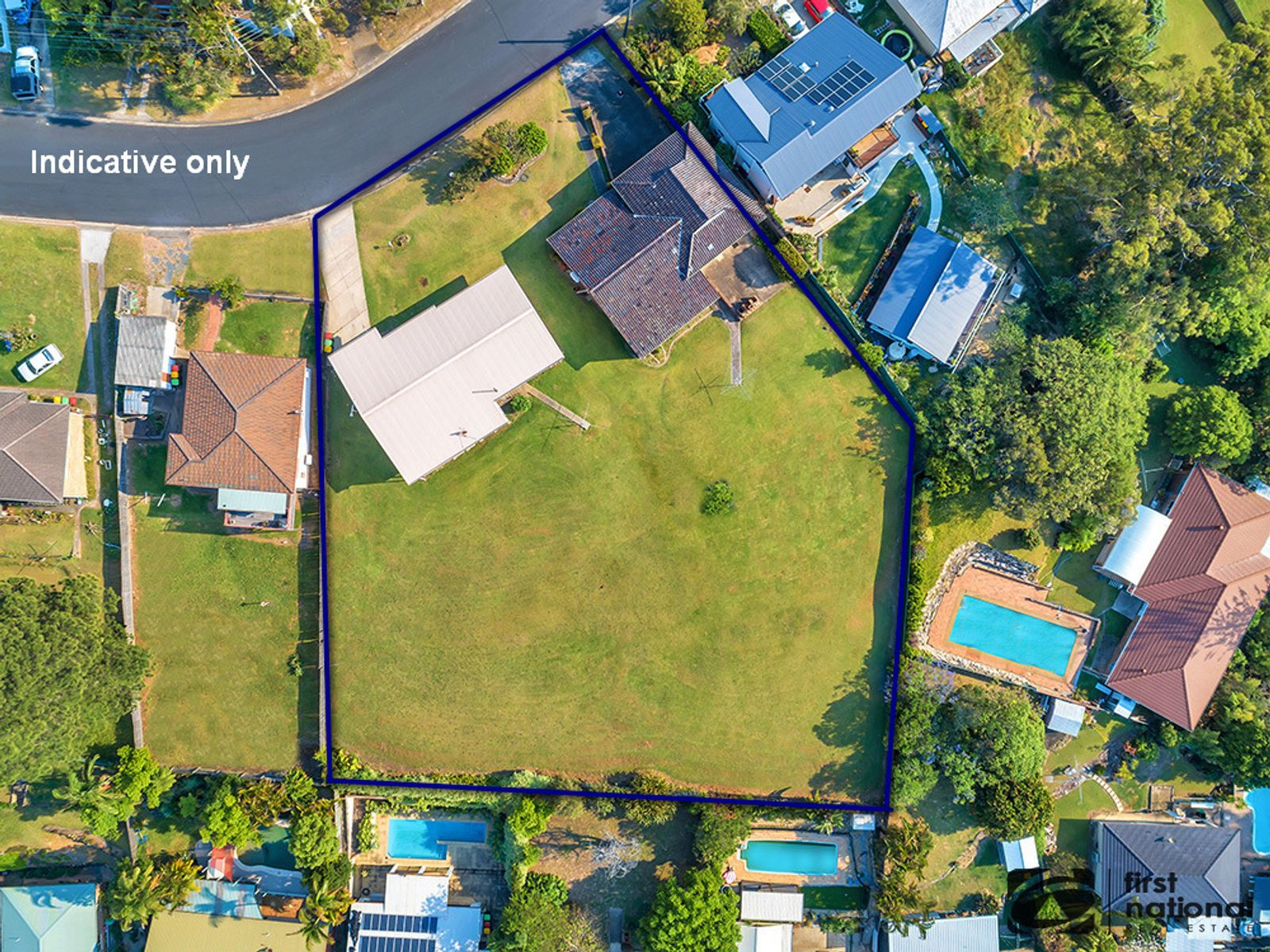 27-29 Raleigh Street, Coffs Harbour, NSW 2450