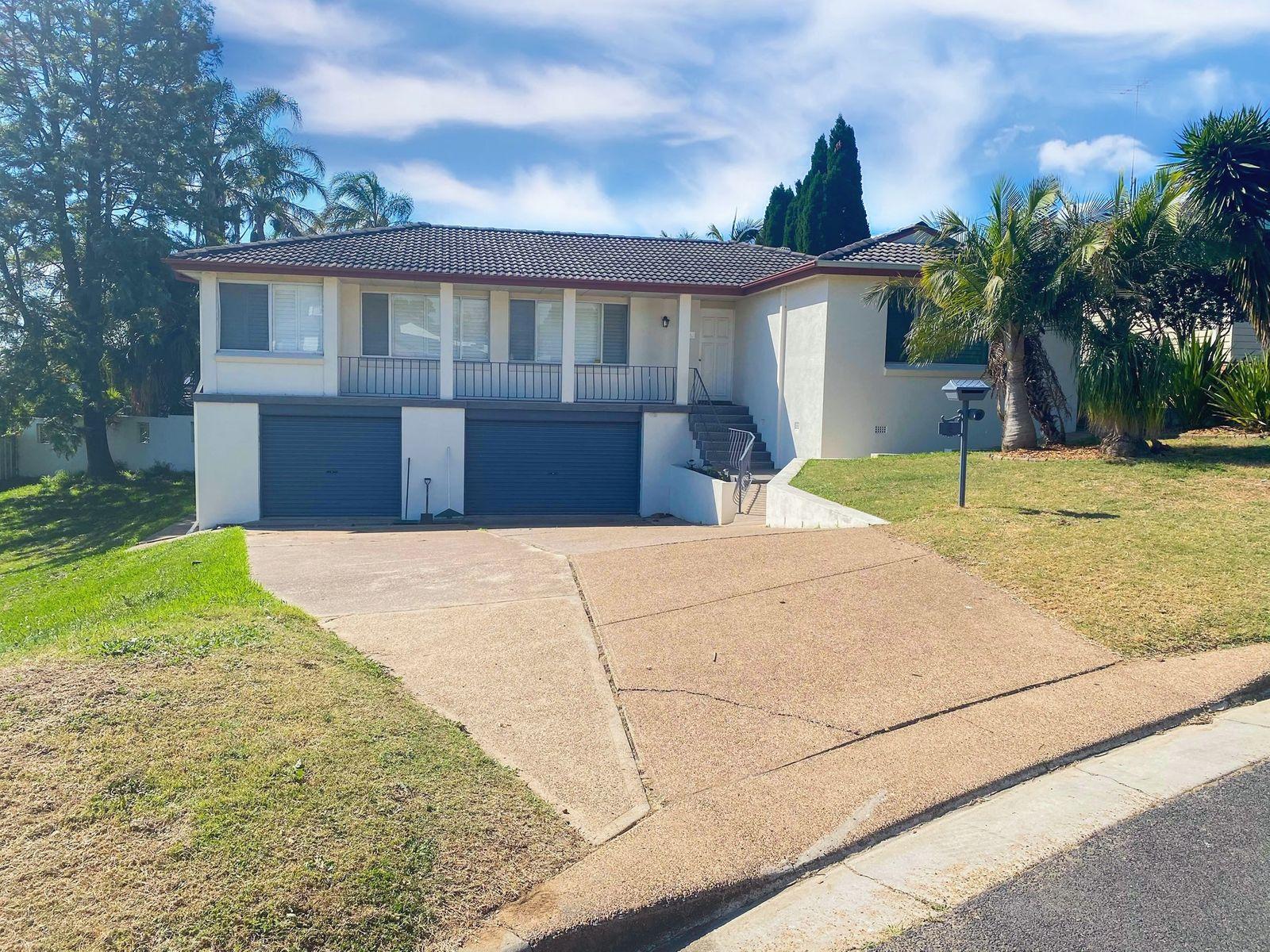 4 Hartigan Close, Rutherford, NSW 2320