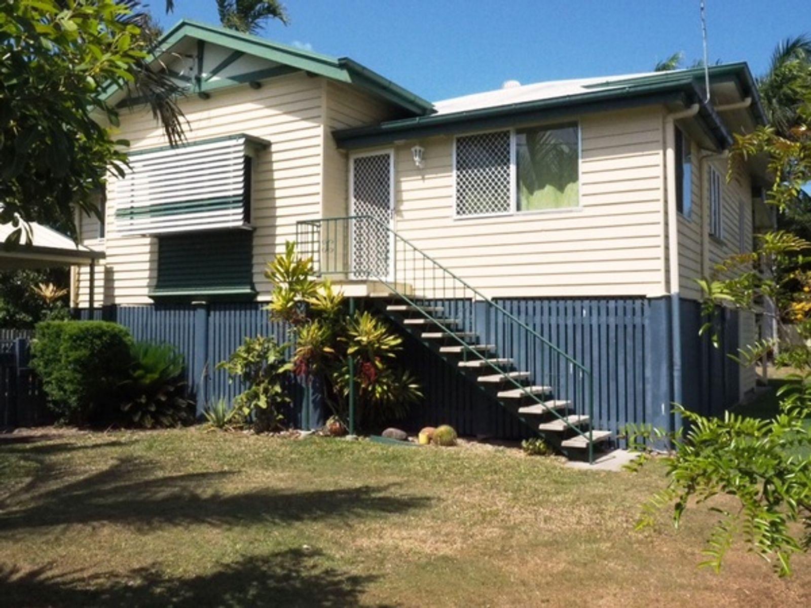 1 Macarthur Street, South Mackay, QLD 4740