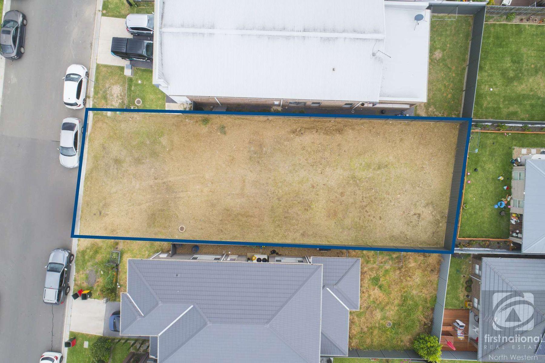 45 Barrington Street, The Ponds, NSW 2769