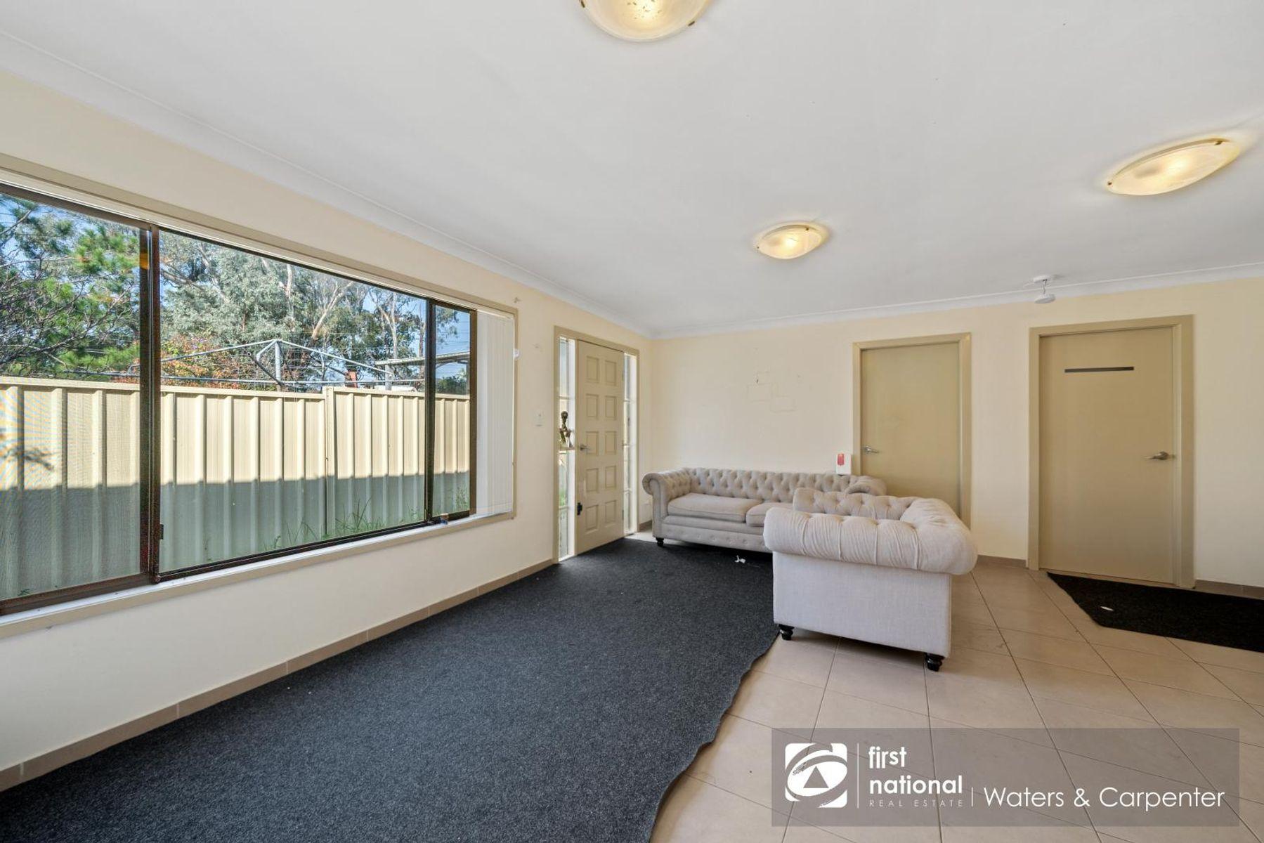 21 Lewis Street, Regents Park, NSW 2143