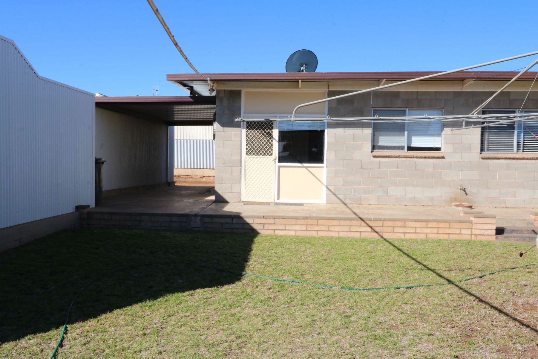 C/129 Newton Street, Broken Hill, NSW 2880