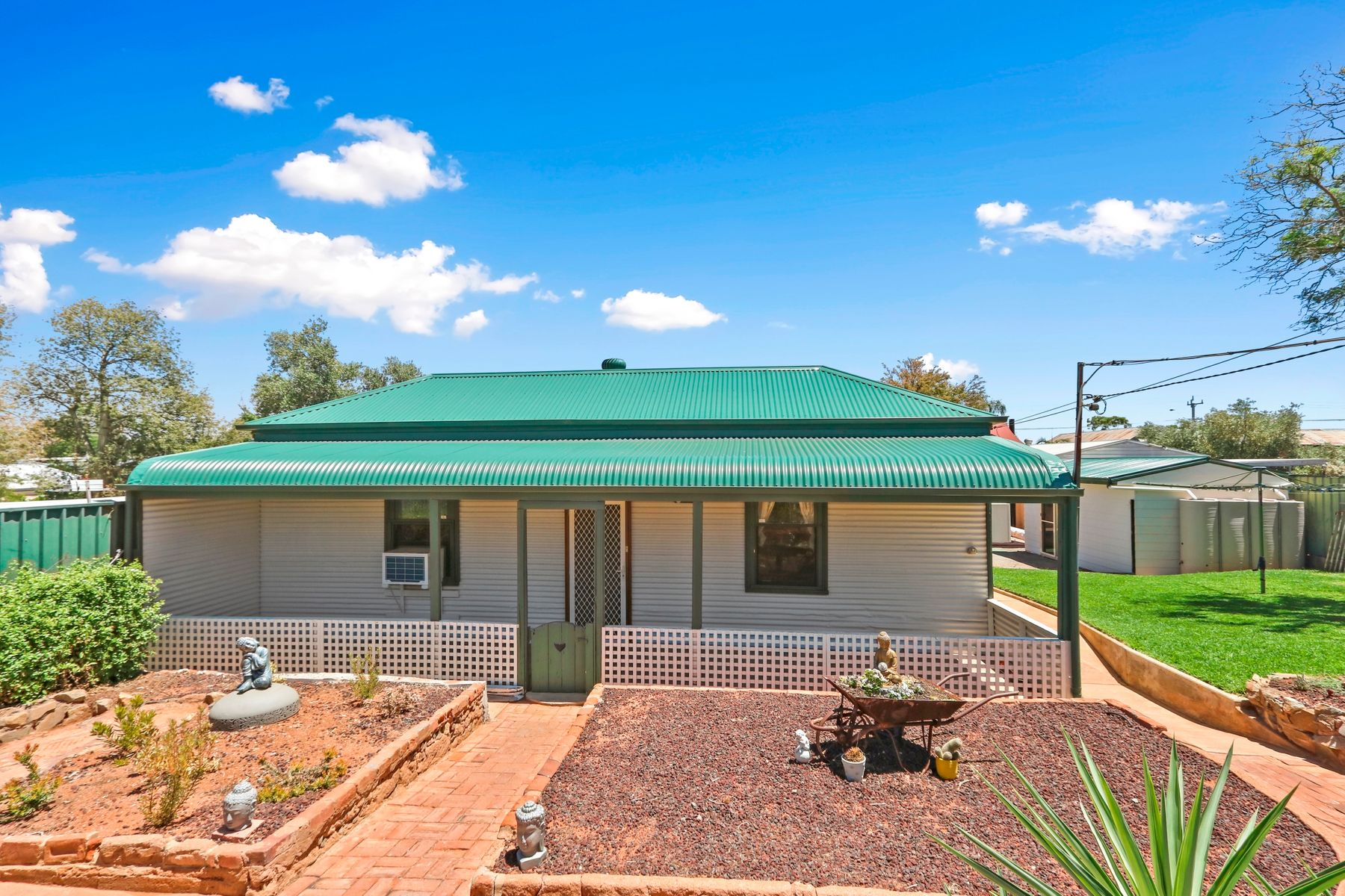 164 Lane Lane, Broken Hill, NSW 2880