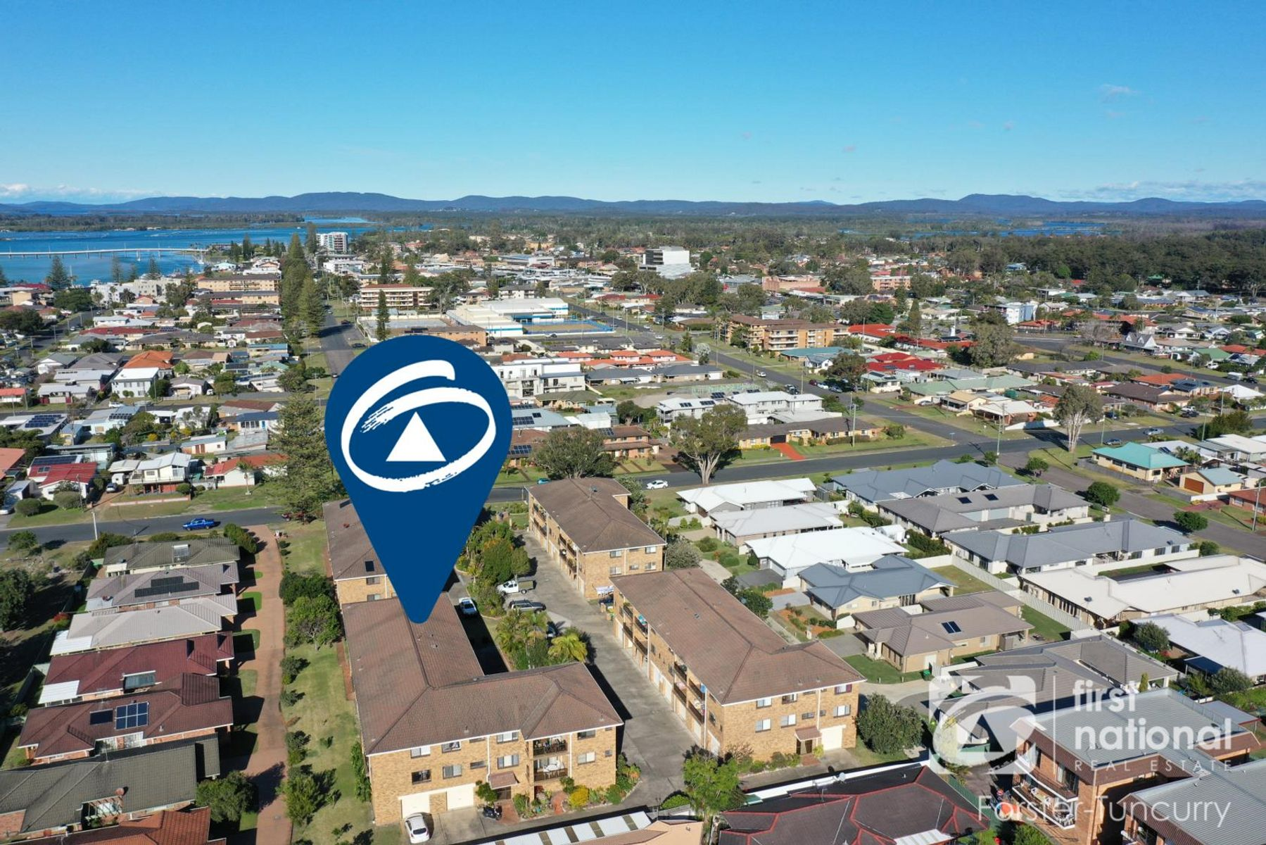 25/1-5 North Street, Tuncurry, NSW 2428