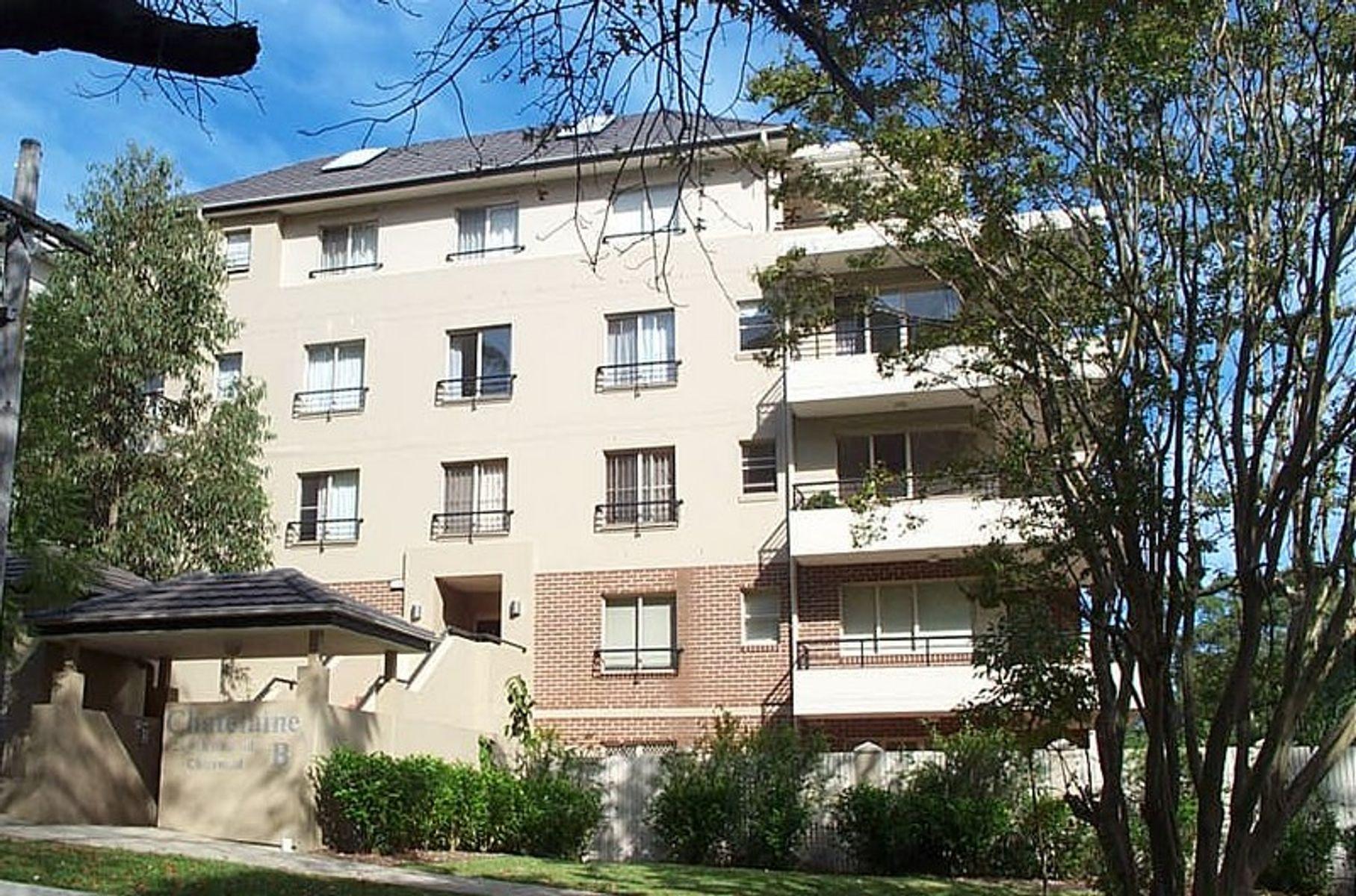 105B/28 Whitton Road, Chatswood, NSW 2067