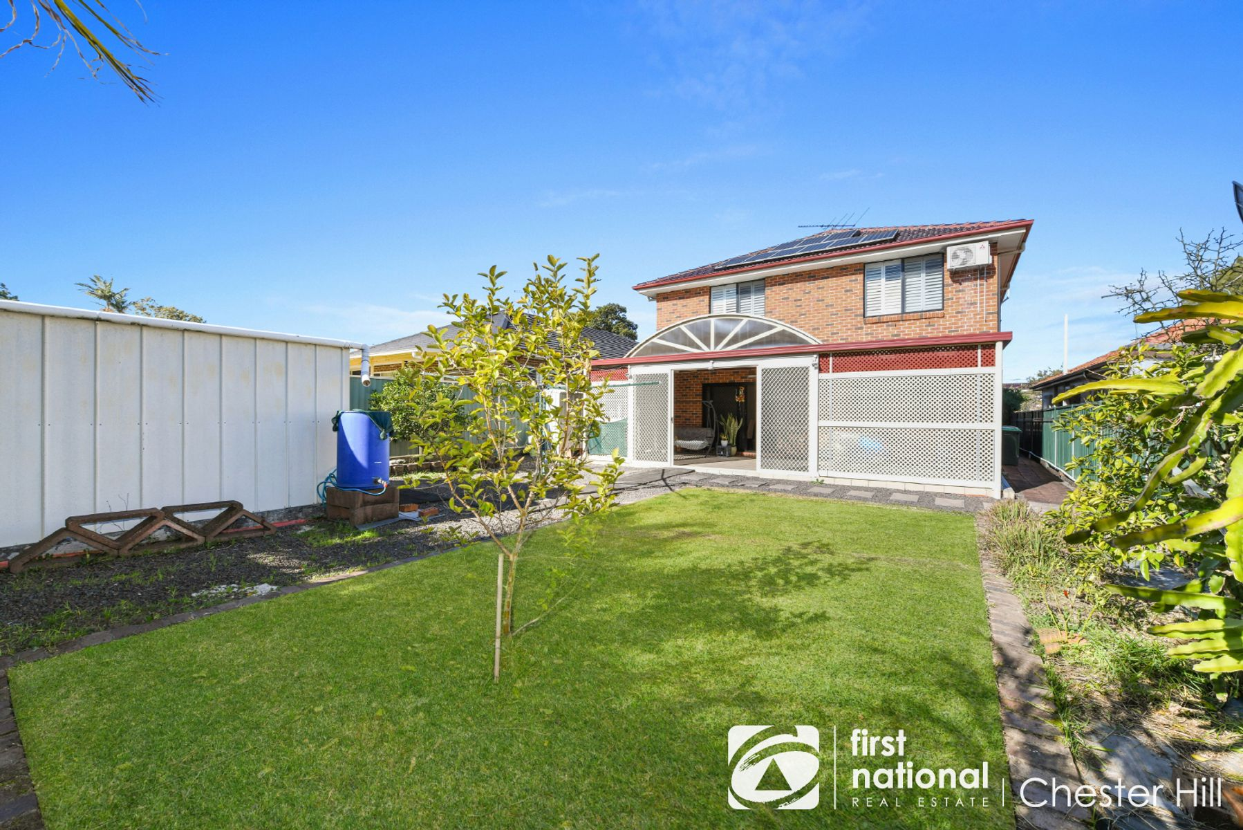 70 McClelland St, Chester Hill, NSW 2162