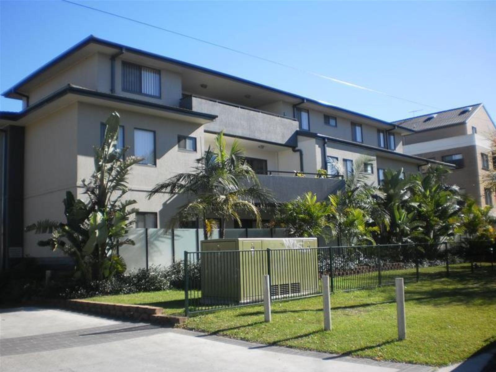 23/7-9 Regentville Road, Penrith, NSW 2750