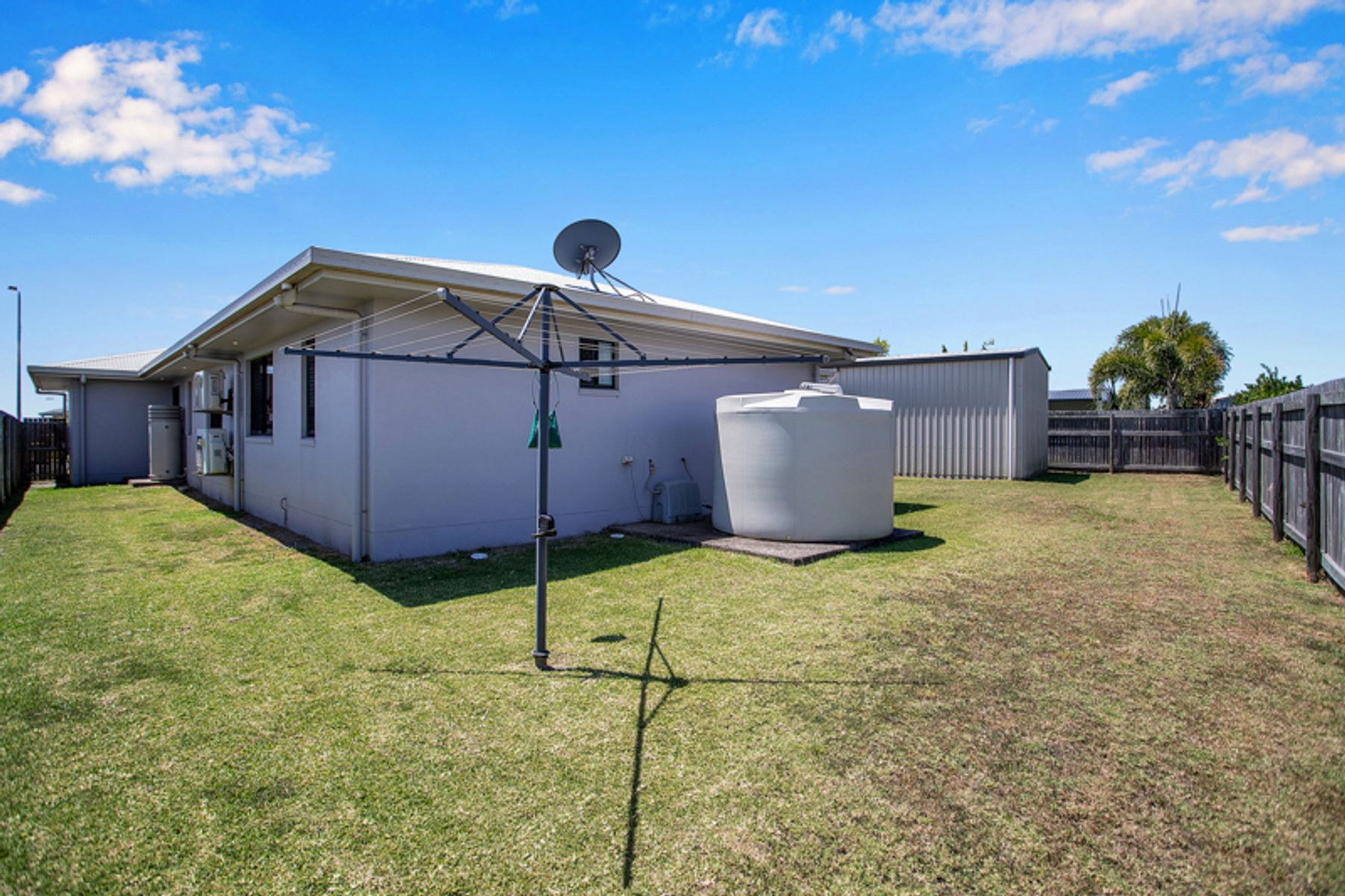 40 McGrath Street, Bakers Creek, QLD 4740